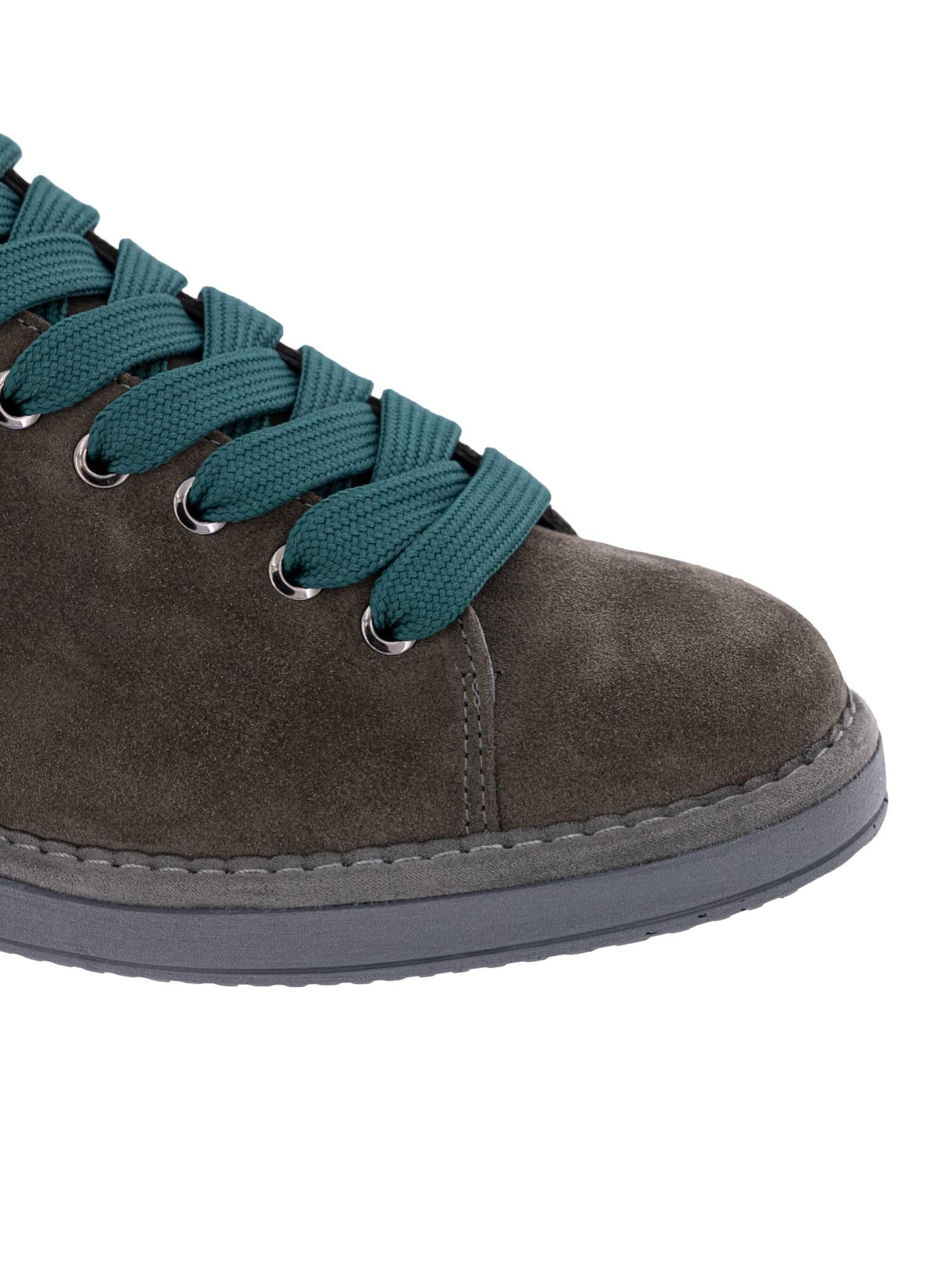Ankle boot Panchic PANCHIC | 5032235 | P01M14002S5CLPET