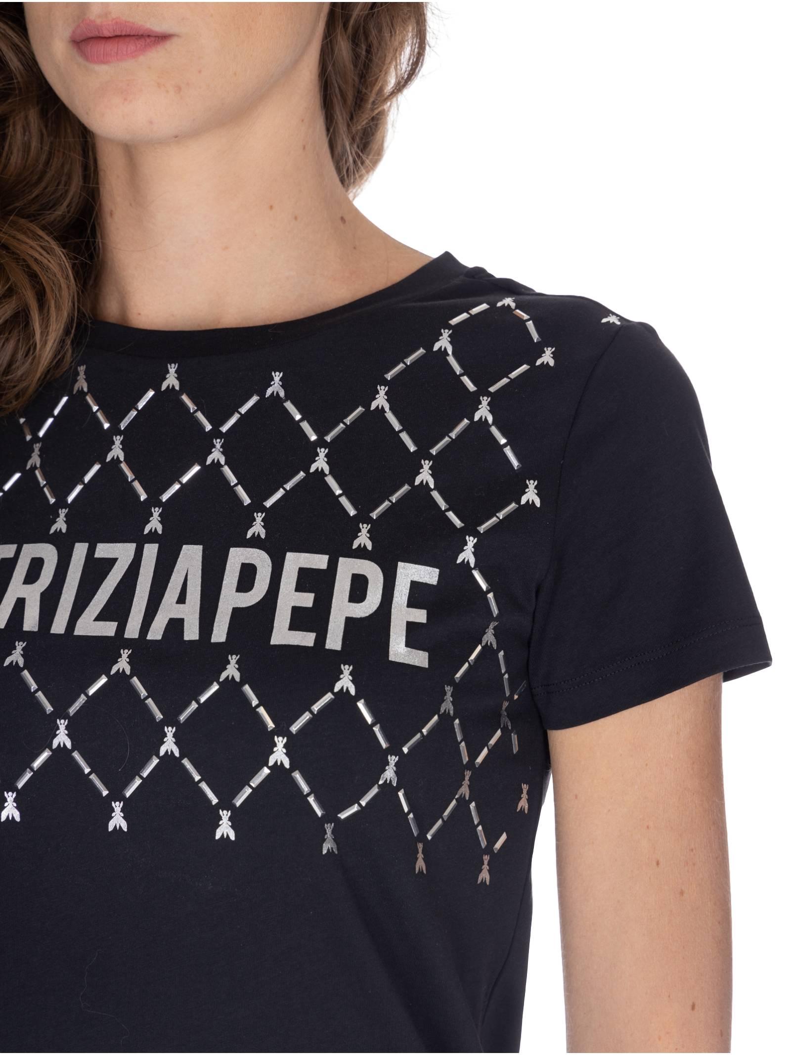 T-Shirt Patrizia Pepe PATRIZIA PEPE | 8 | 8M1119A4V5K103