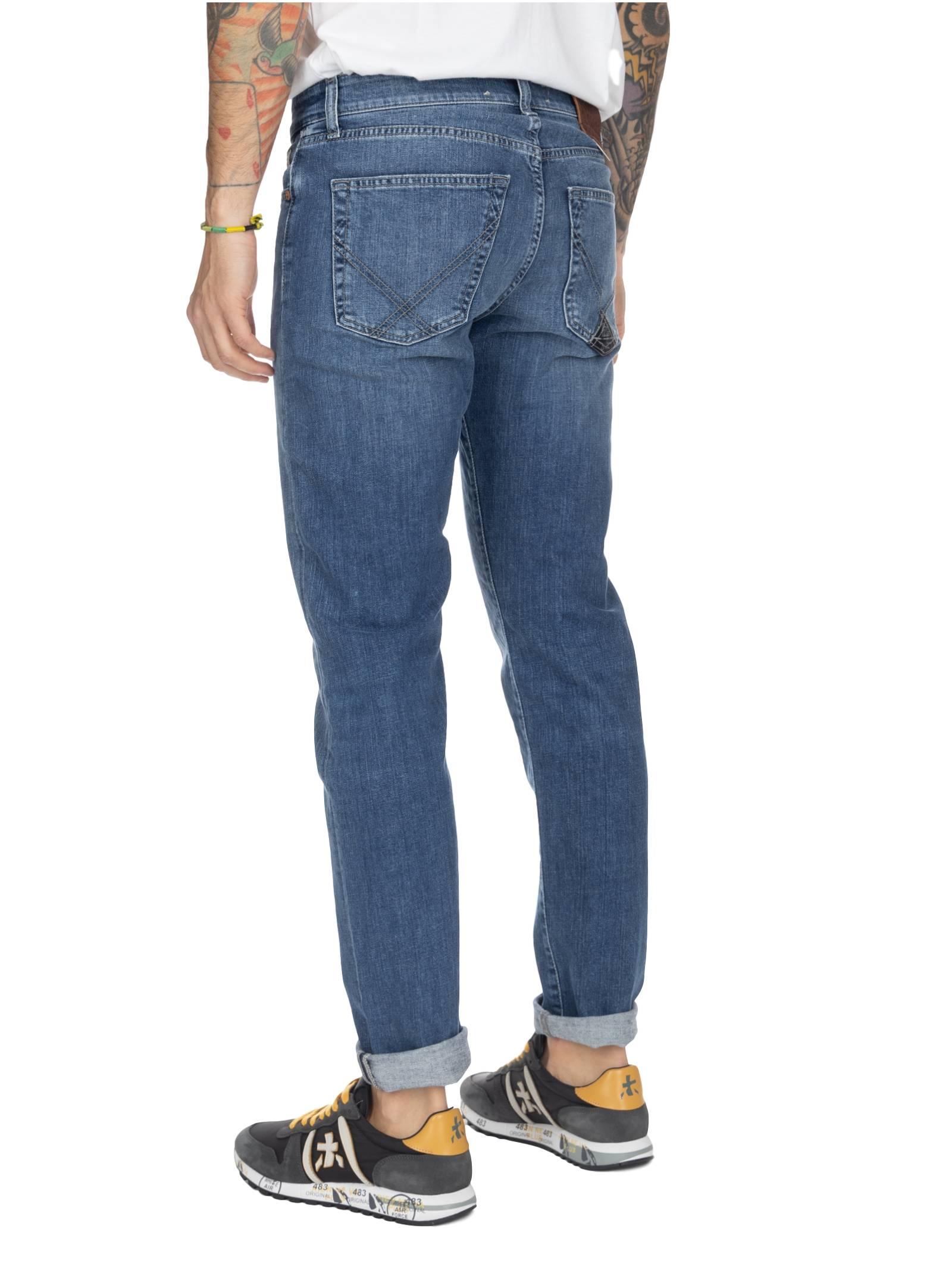Jeans Roy Rogers ROY ROGERS | 24 | A20RRU075D0210483