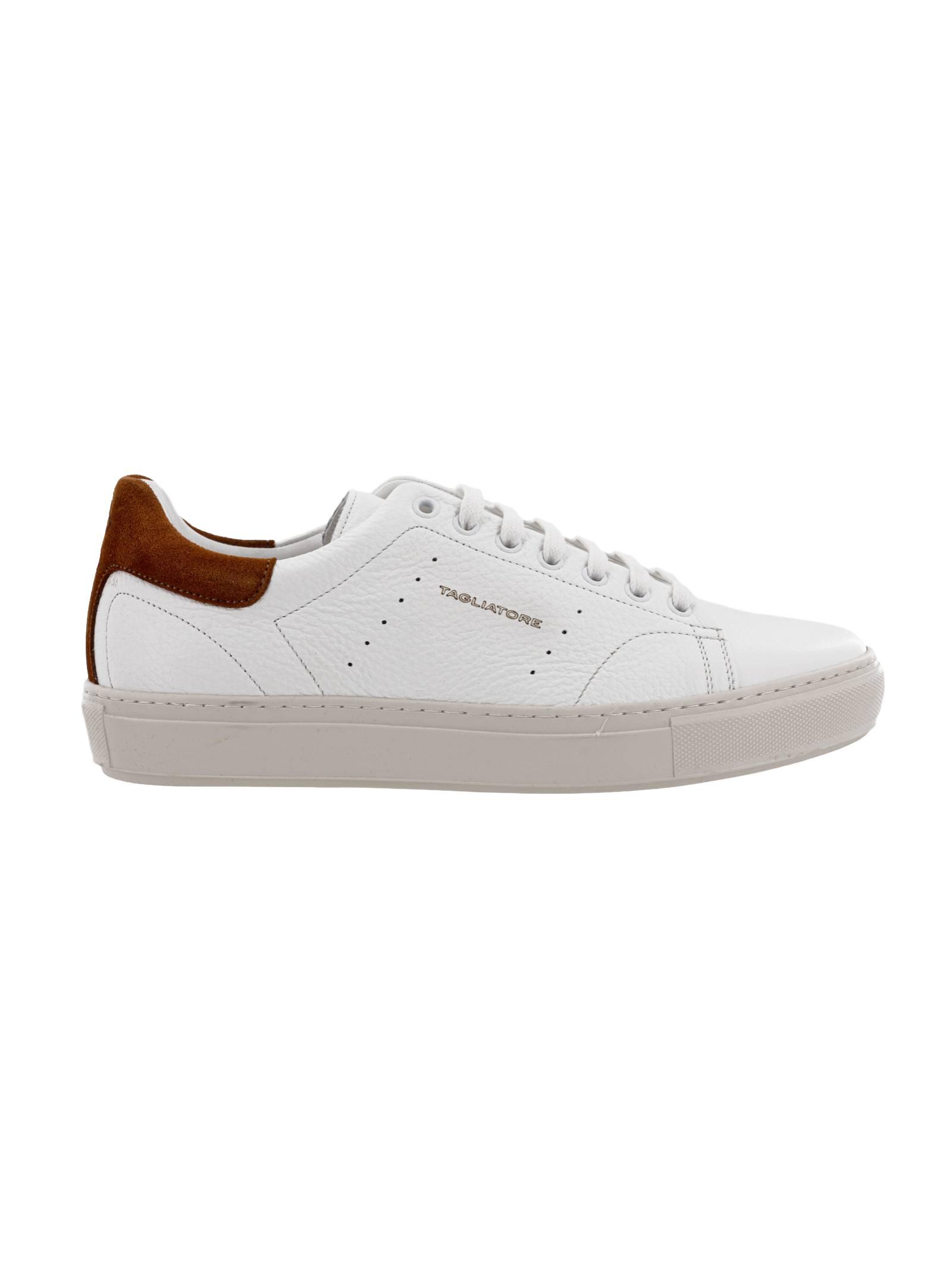 Sneakers Tagliatore TAGLIATORE   5032295   DWIGHTBIANCO