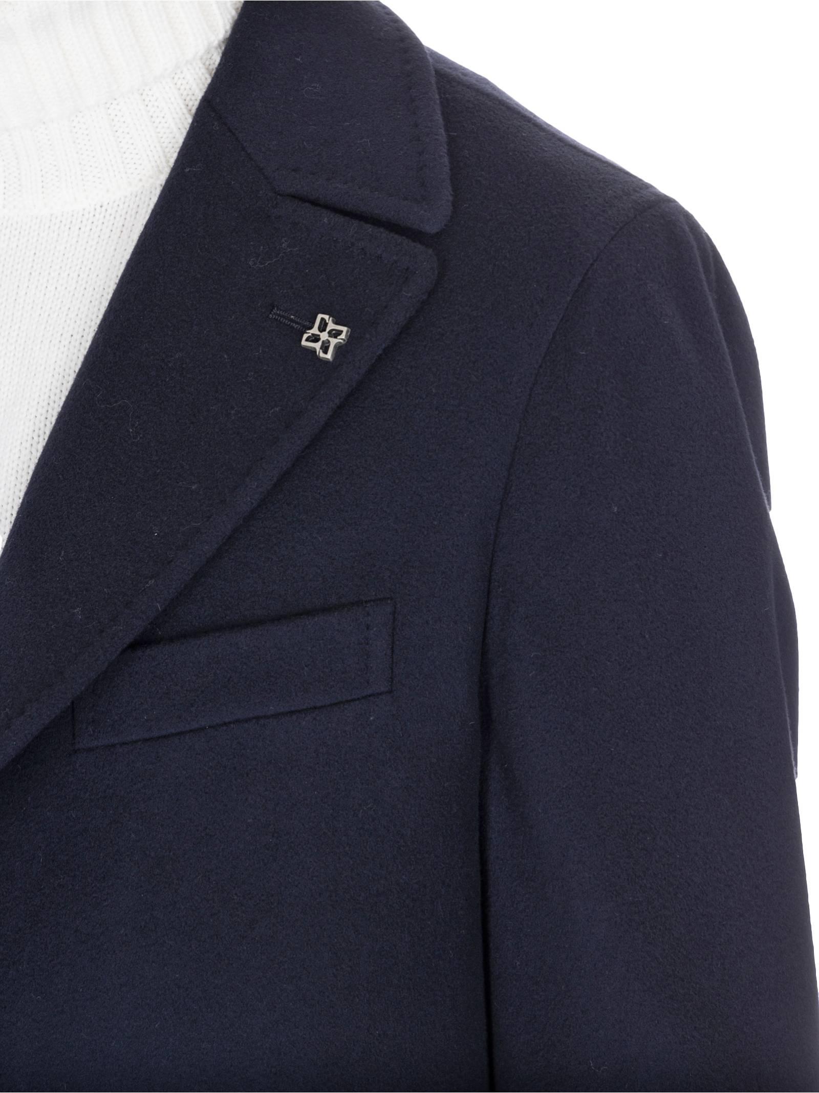 Cappotto Tagliatore TAGLIATORE | 17 | THOMASB3506
