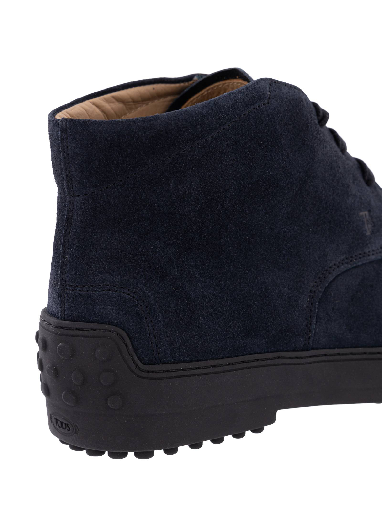 Ankle boot Tod