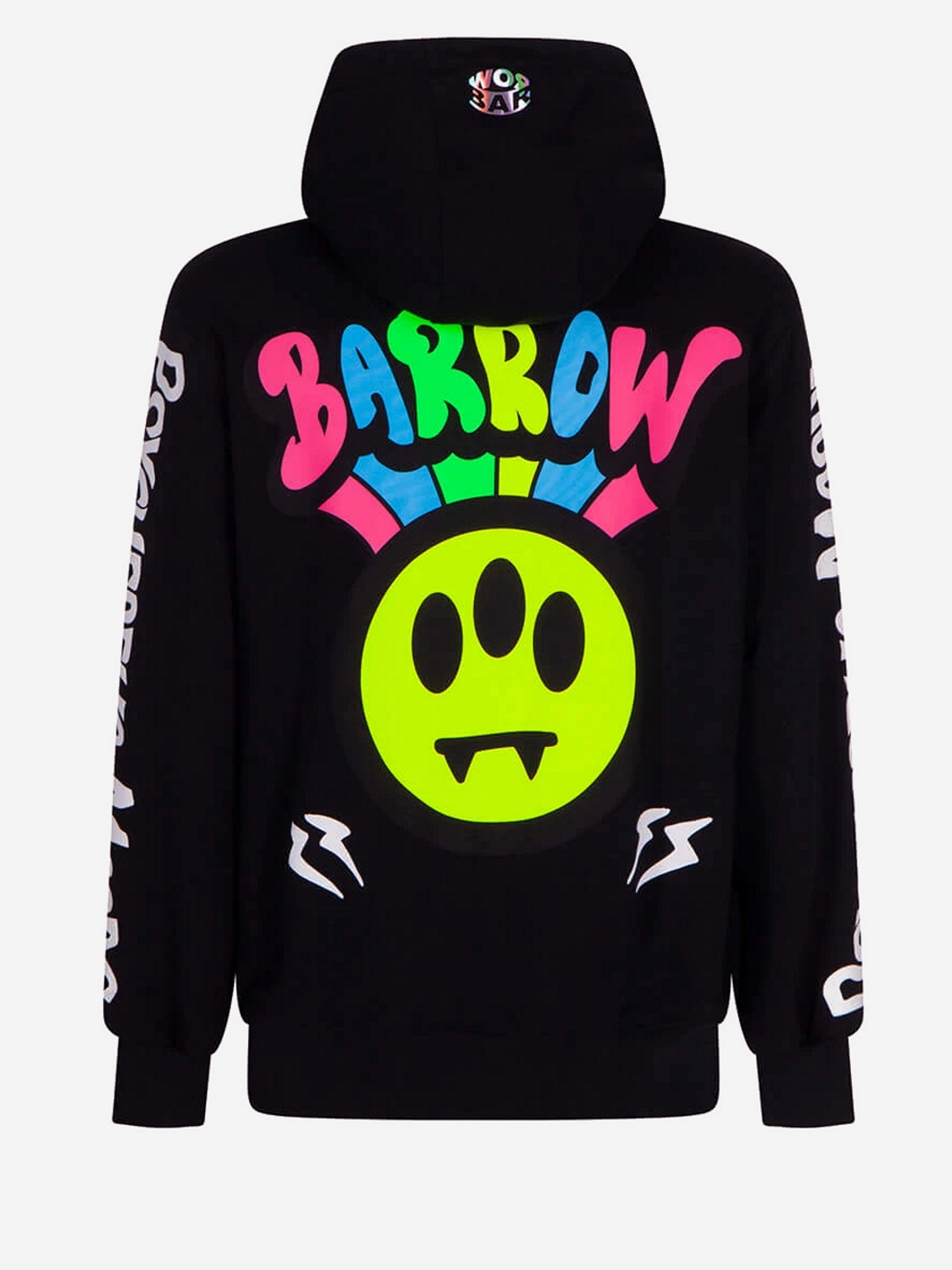 Felpa Barrow BARROW   -108764232   029956110