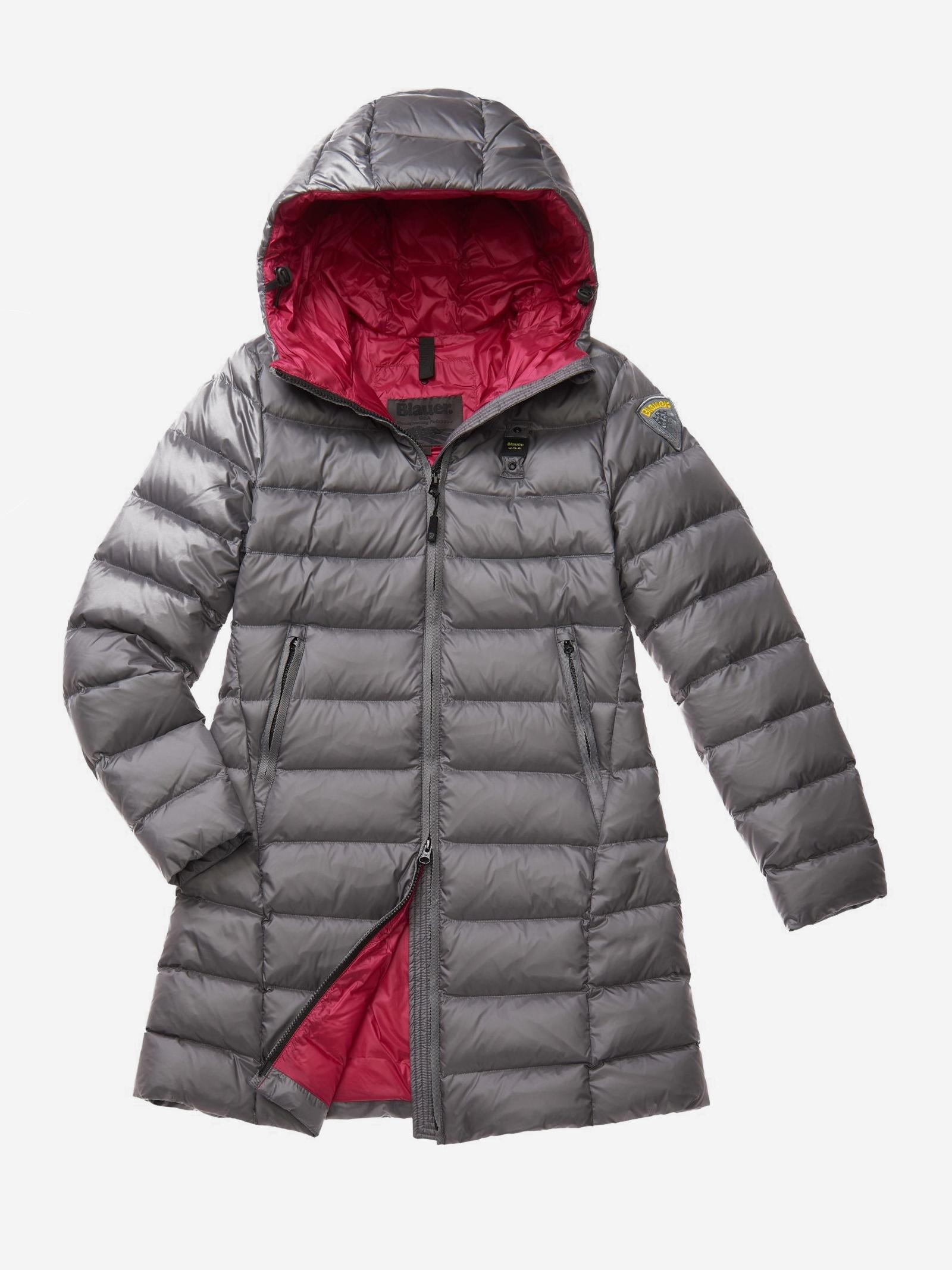 Long Jacket Blauer BLAUER | -276790253 | 21WBLDK03074 05050924