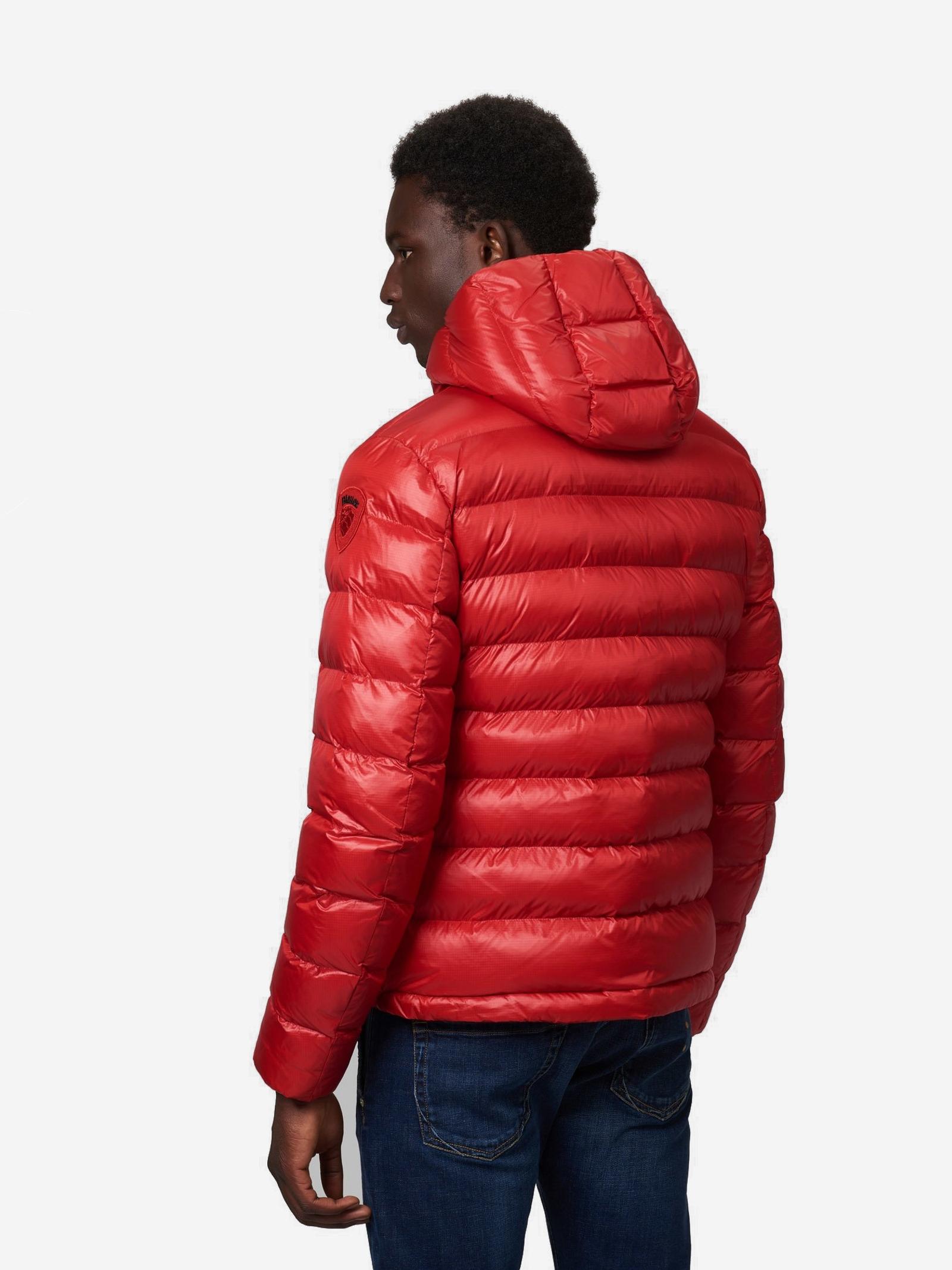 Jacket Blauer BLAUER   -276790253   21WBLUC02079 005958552