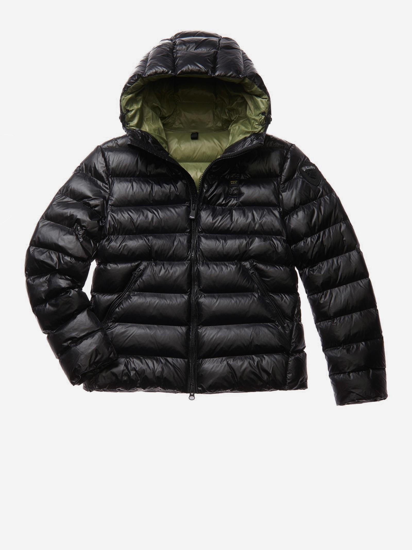 Jacket Blauer BLAUER   -276790253   21WBLUC02079 005958999