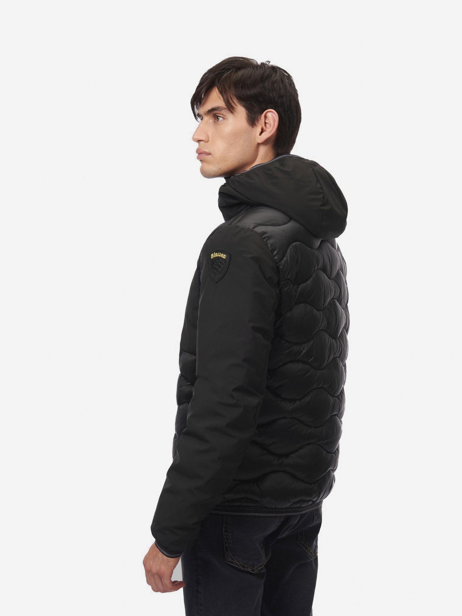 Jacket Herman Blauer BLAUER | -276790253 | 21WBLUC08004 004719999