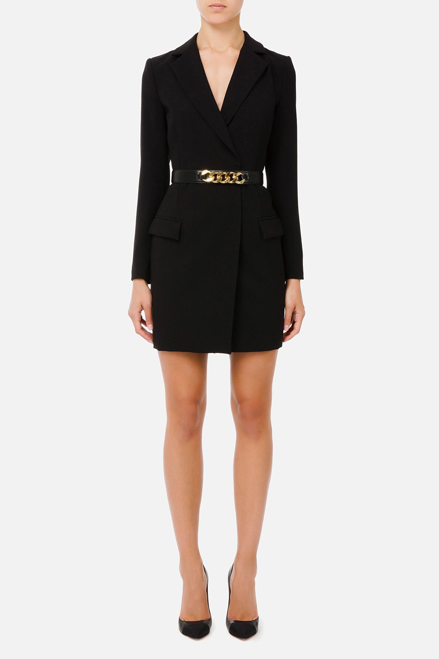 Dress Elisabetta Franchi ELISABETTA FRANCHI | 11 | AB09216E2110
