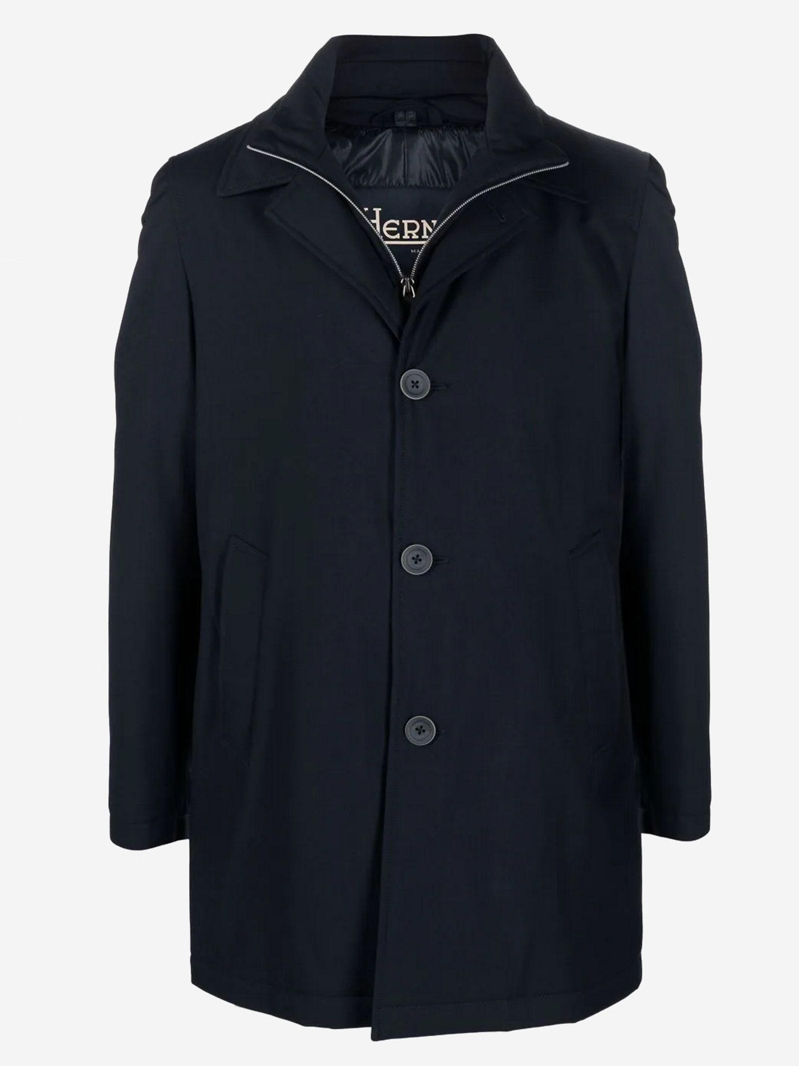 Coat Herno Herno   -276790253   IM0287U123399200