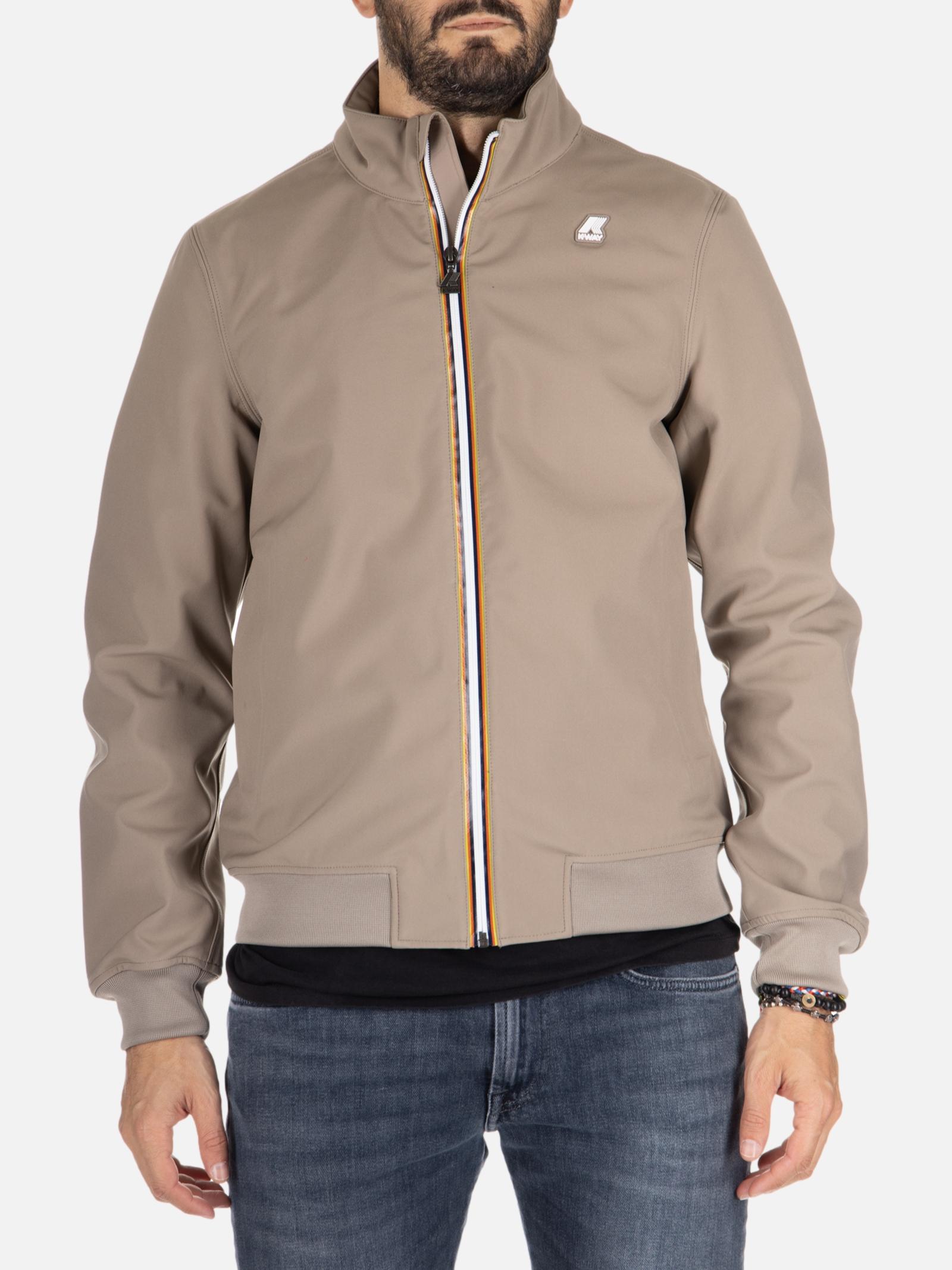Jacket Arsene K-WAY K-WAY   -276790253   K111B1WA5X