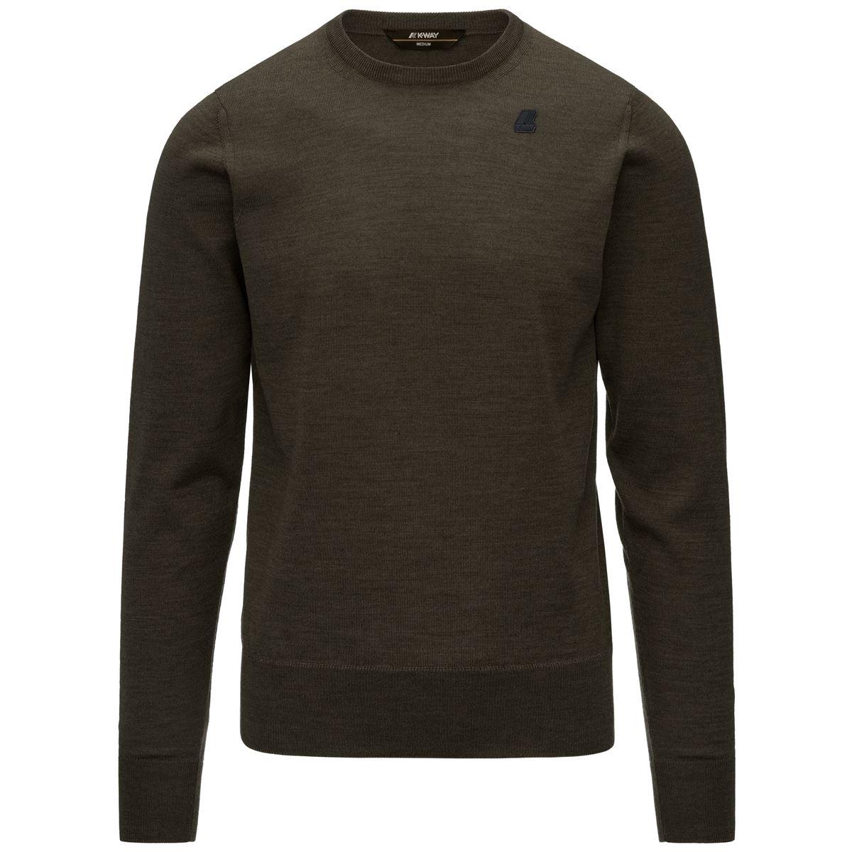 Pullover K-WAY K-WAY | 1 | K6113BW890