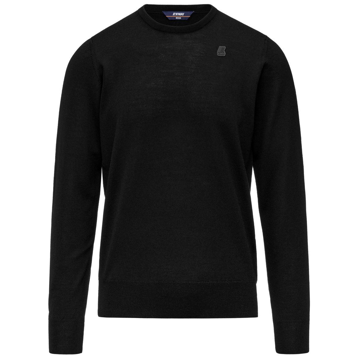 Pullover K-WAY K-WAY | 1 | K6113BWUSY