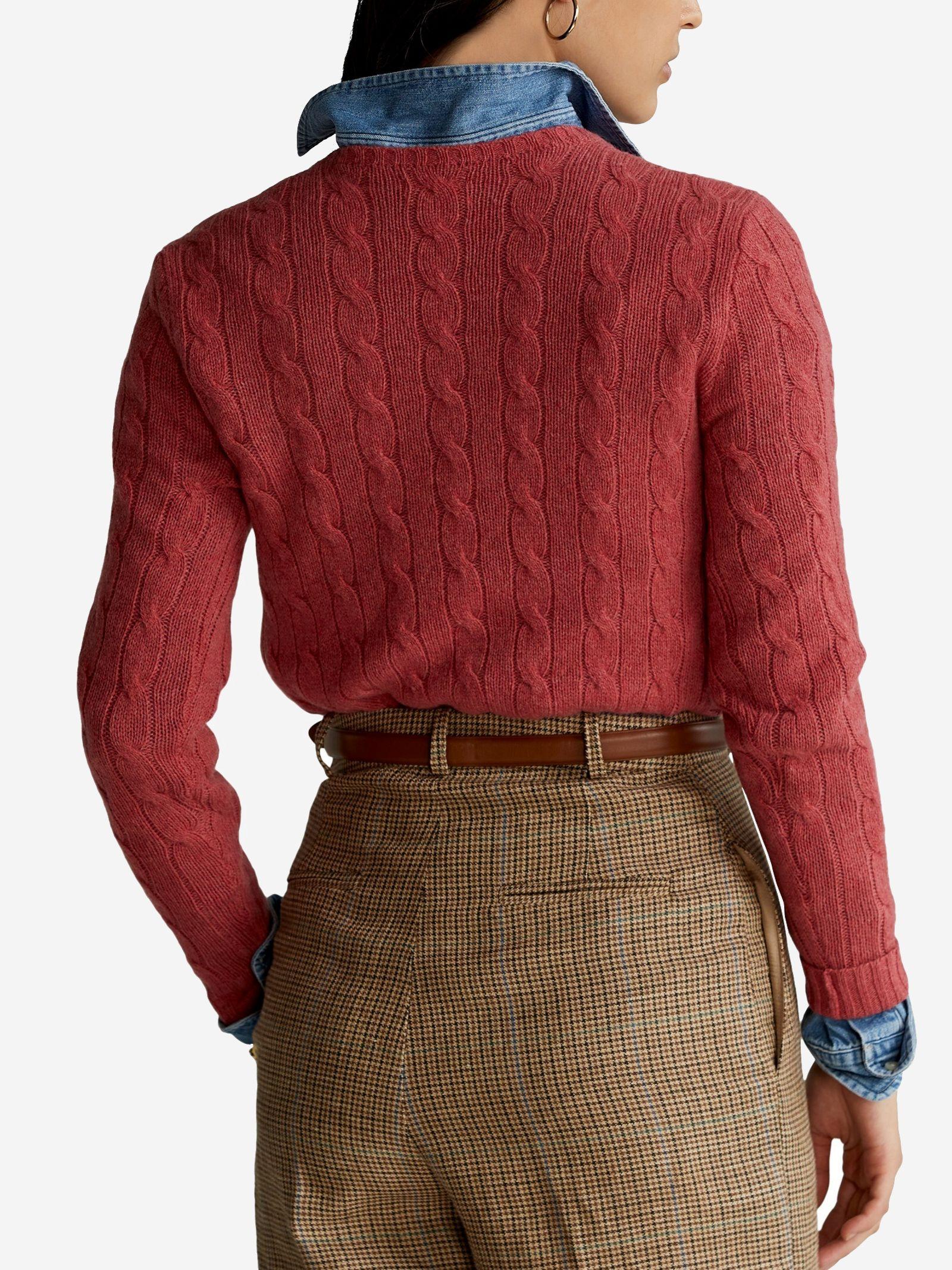 Shirt Julianna Polo Ralph Lauren POLO RALPH LAUREN   1   211525764051