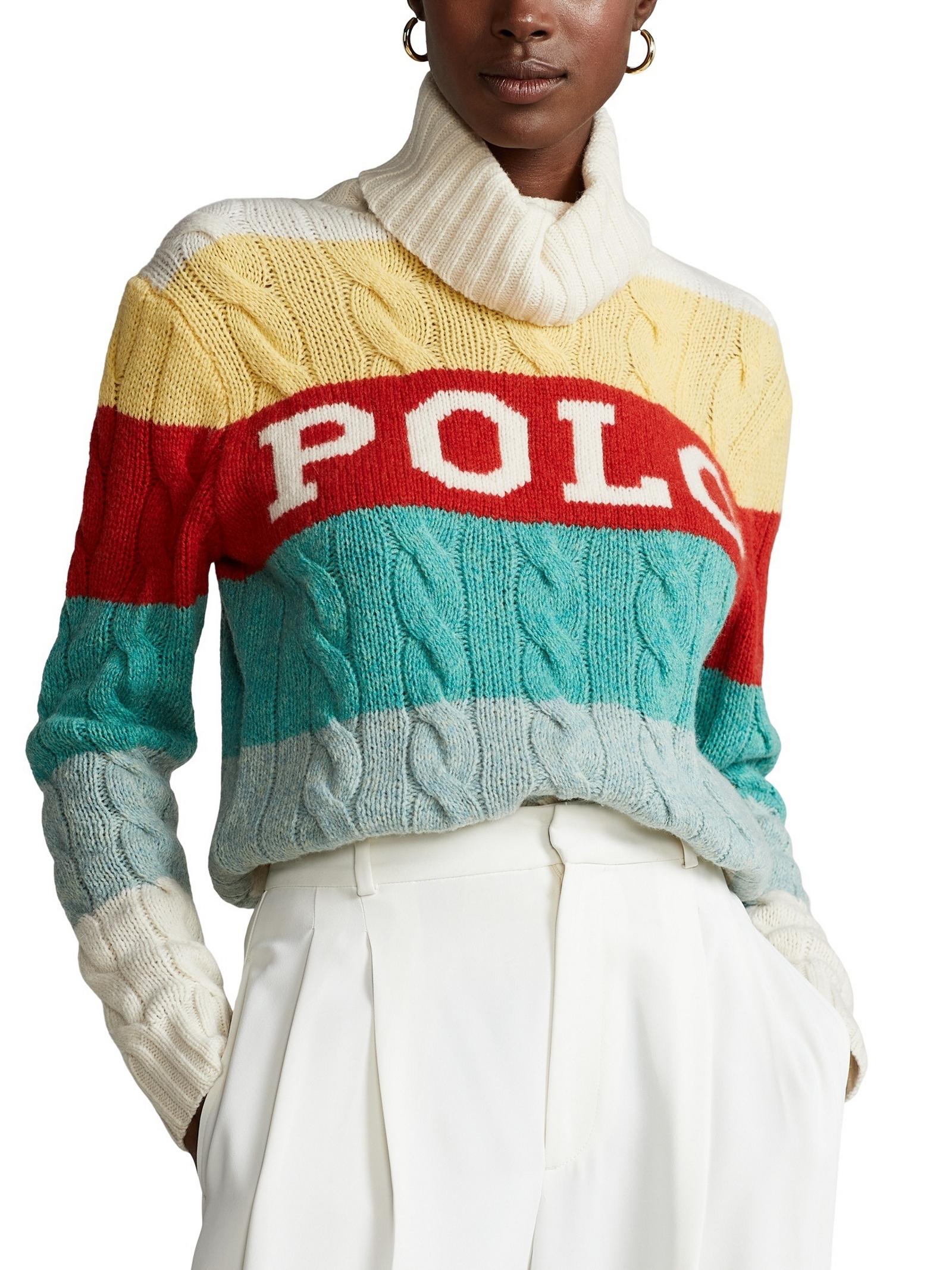 Sweater Polo Ralph Lauren POLO RALPH LAUREN | 1 | 211827519001