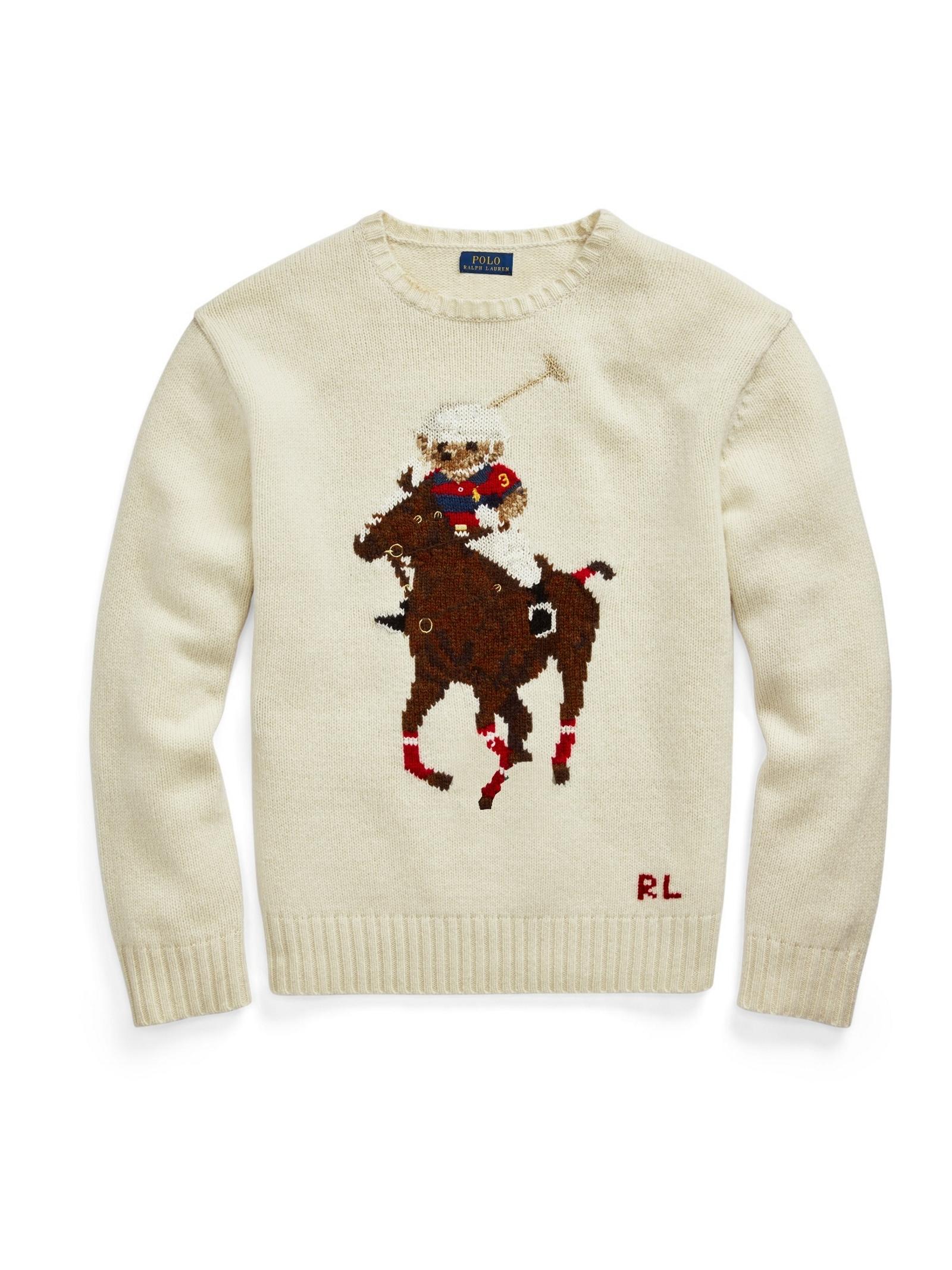 Sweater Polo Ralph Lauren POLO RALPH LAUREN | 1 | 211843149001