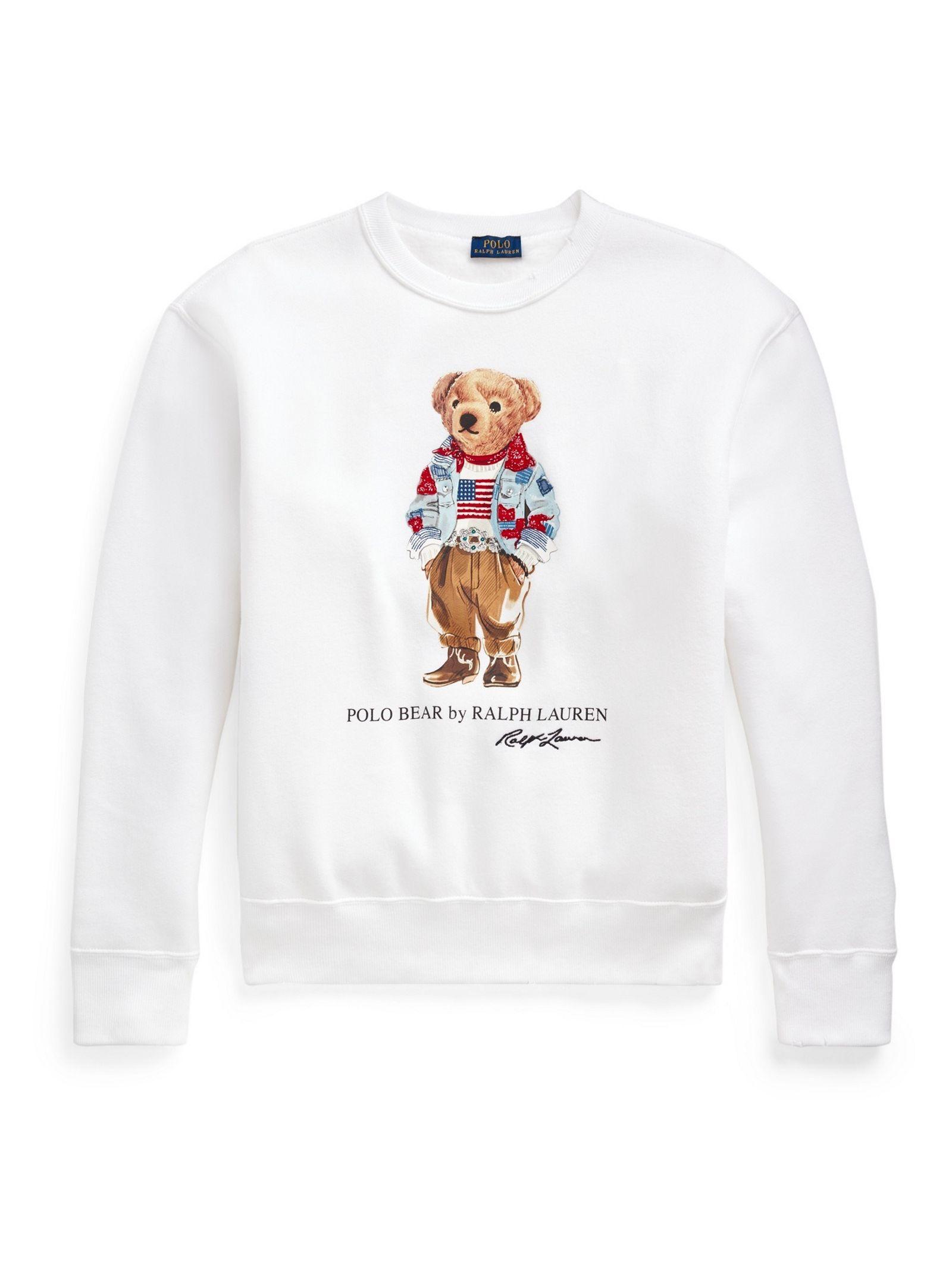 Sweatshirt Polo Ralph Lauren POLO RALPH LAUREN   -108764232   211843273001