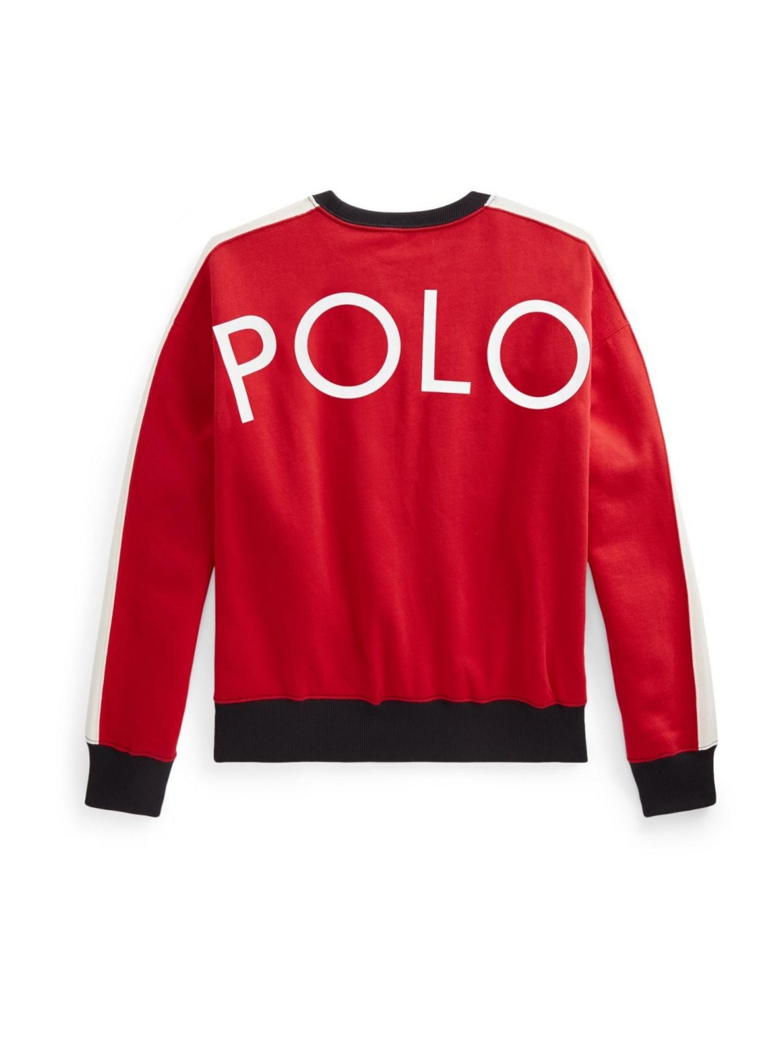 Sweatshirt Polo Ralph Lauren POLO RALPH LAUREN | -108764232 | 211843284002