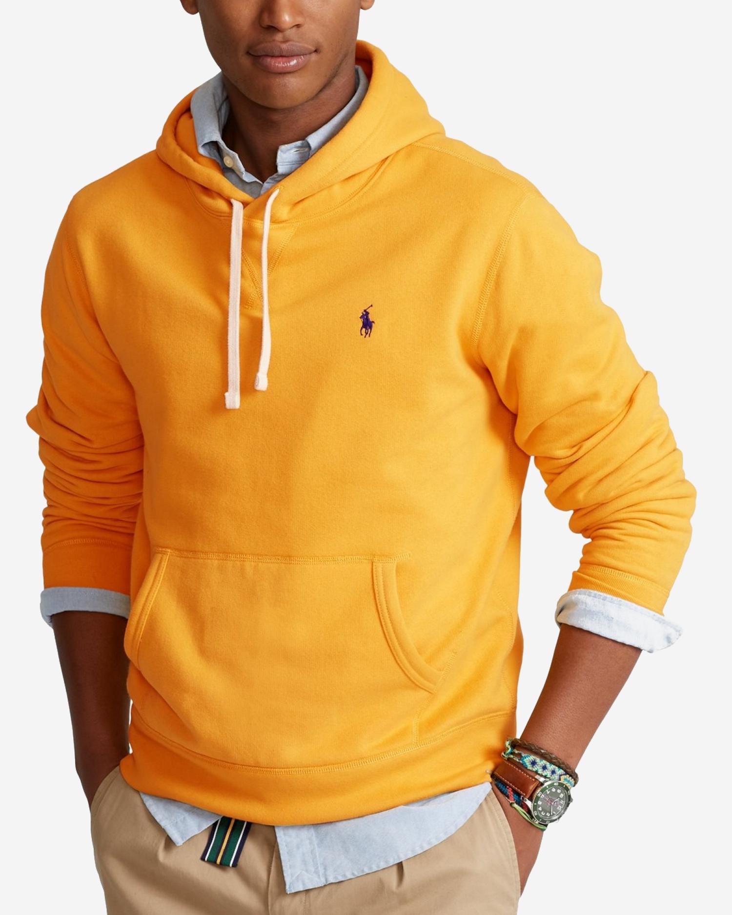 Sweatshirt Cap Polo Ralph Lauren POLO RALPH LAUREN   -108764232   710766778041
