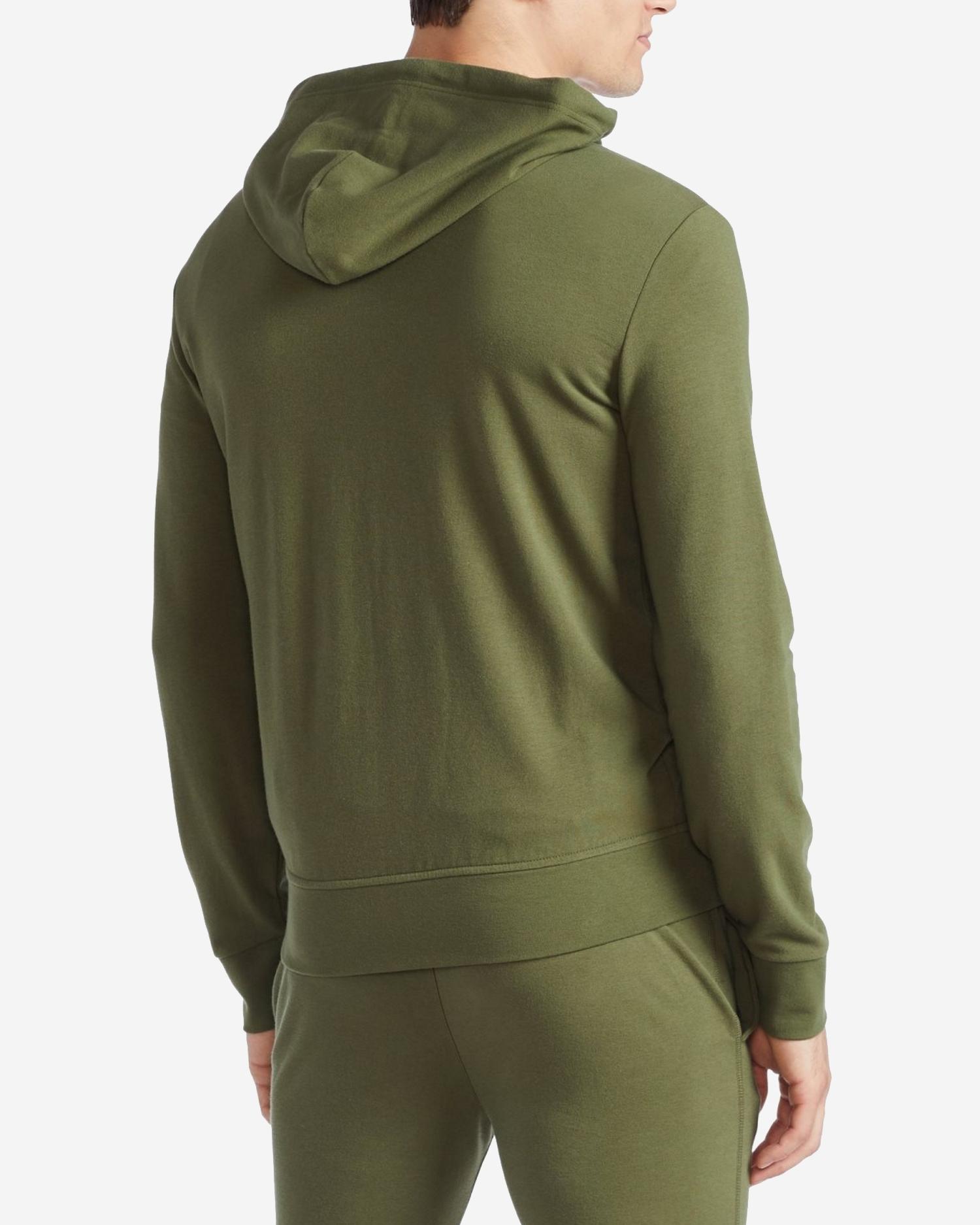 Sweatshirt Zip Polo Ralph Lauren POLO RALPH LAUREN | -108764232 | 714843422001