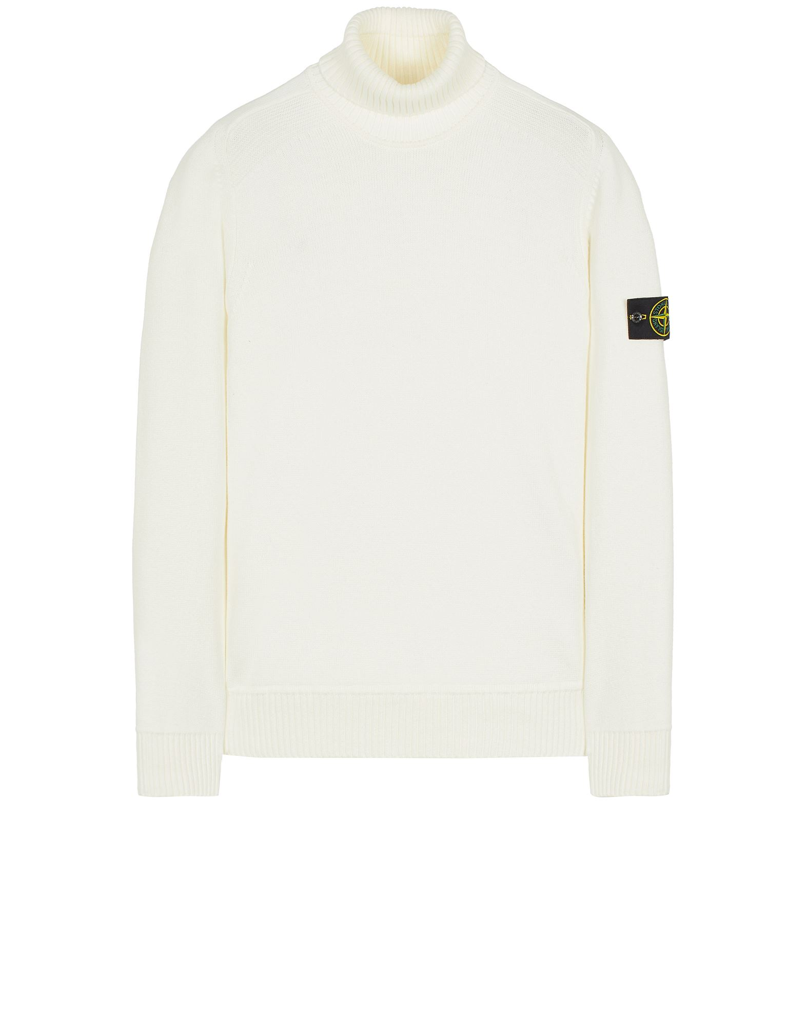 Turtleneck sweater Stone Island Stone Island | 1 | 7515542A2V0099
