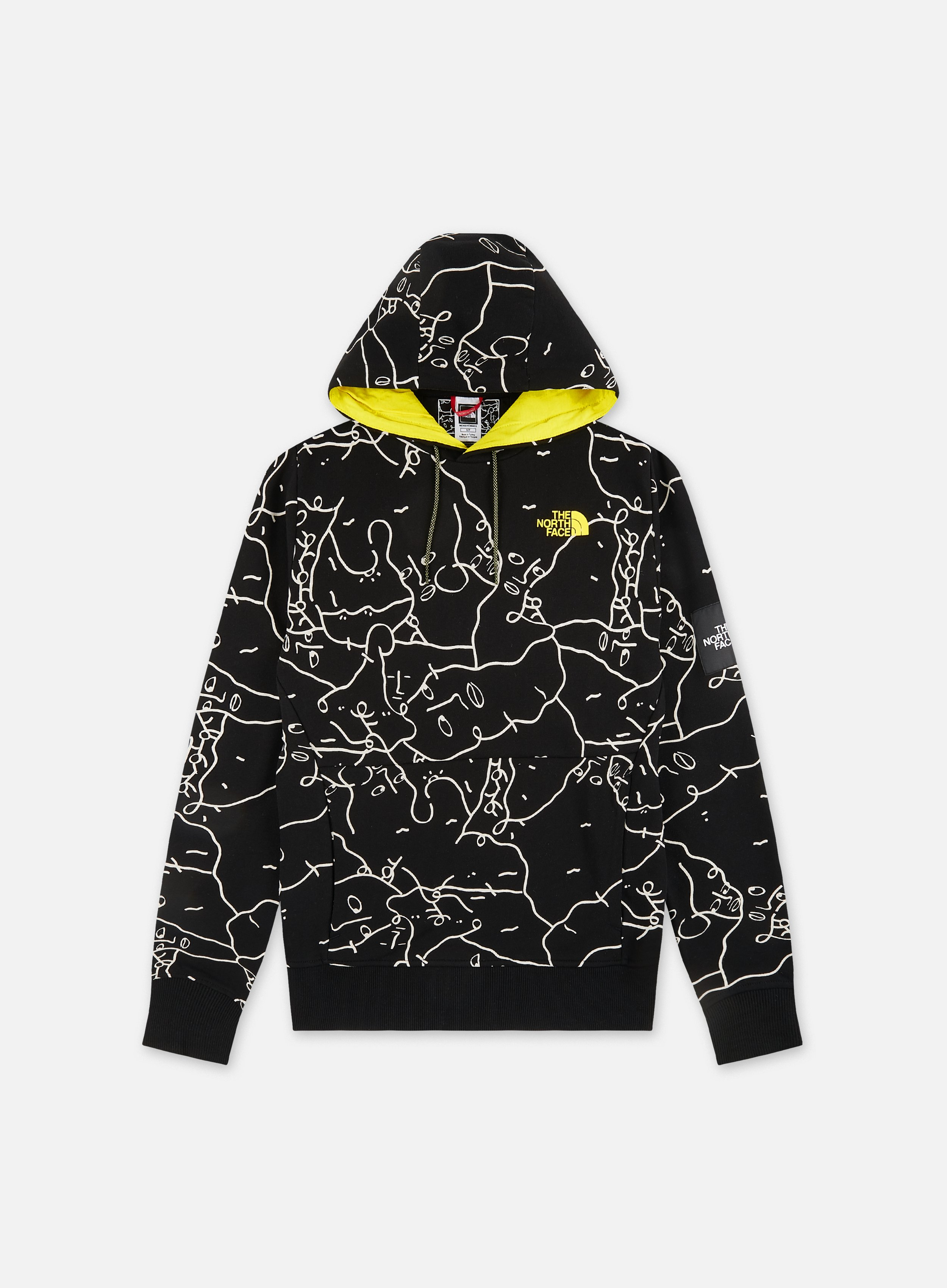 Sweatshirt The North Face THE NORTH FACE | -108764232 | NF0A5IC83X21