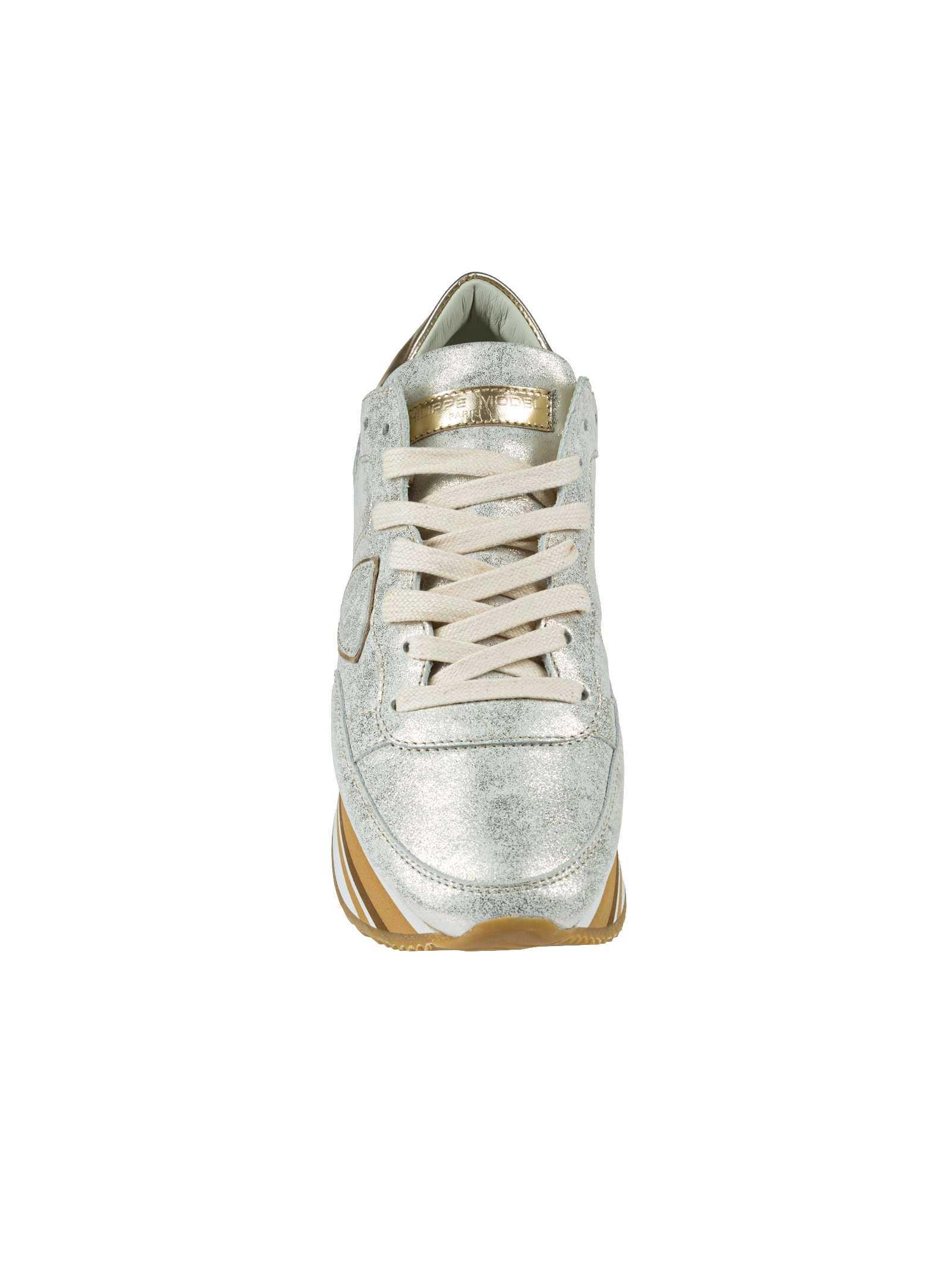 Sneakers Philippe Model Philippe Model   5032295   EILDXM01