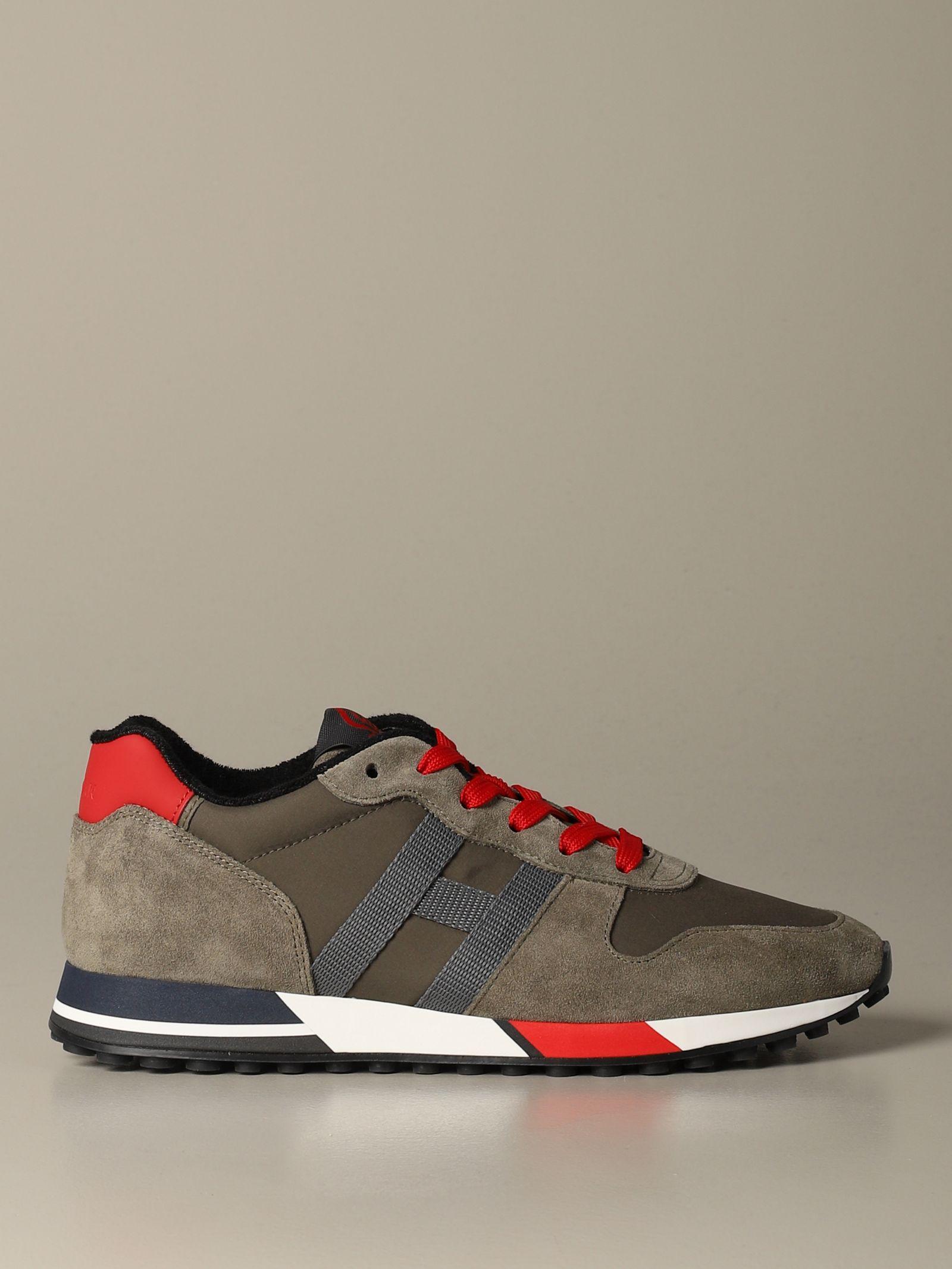 Sneakers 383 nastro HOGAN | 5032295 | HXM3830AN51N5T271F