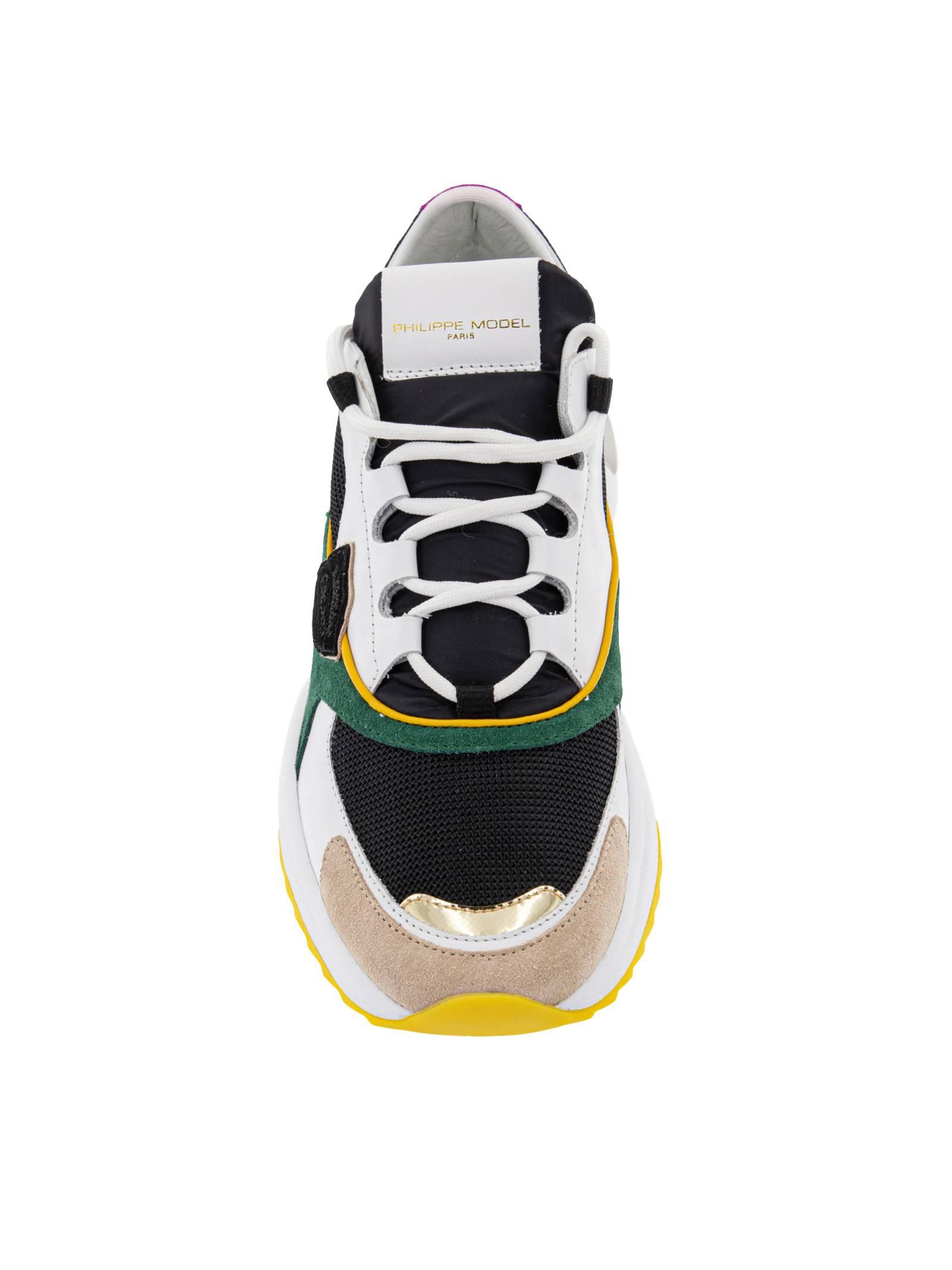 Sneakers Philippe Model Philippe Model   5032295   A10EEZLDWM05WM05