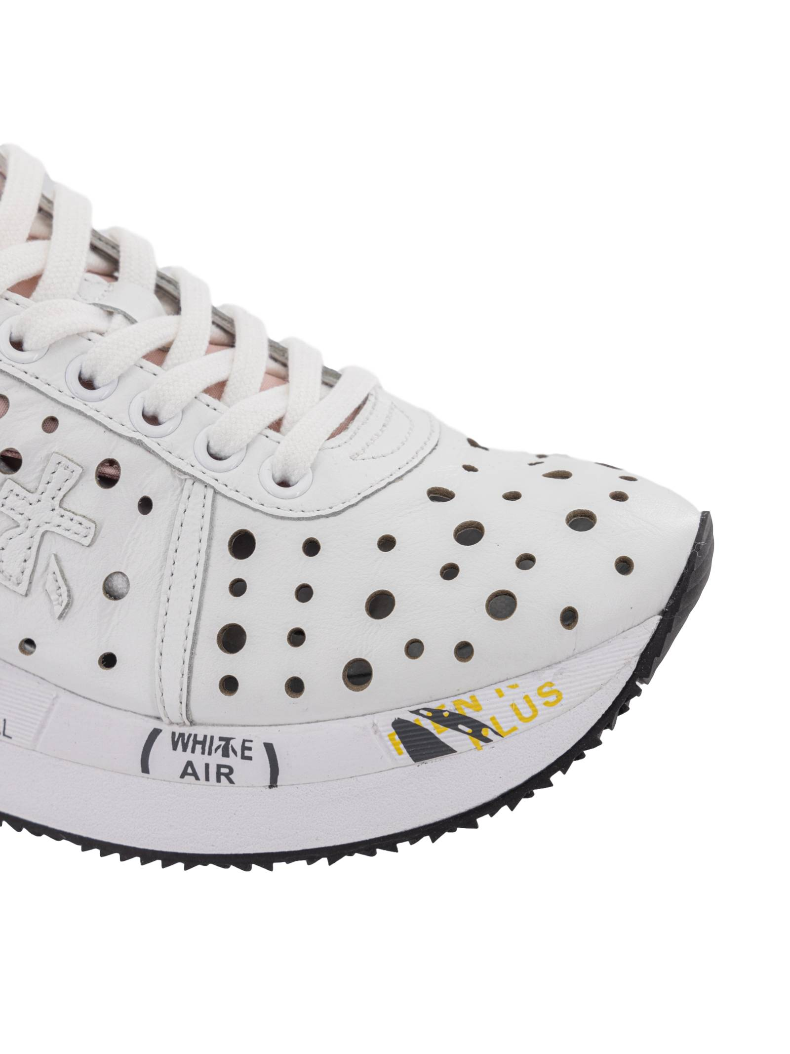 Sneakers Premiata PREMIATA   5032295   CONNY4728BIANCO