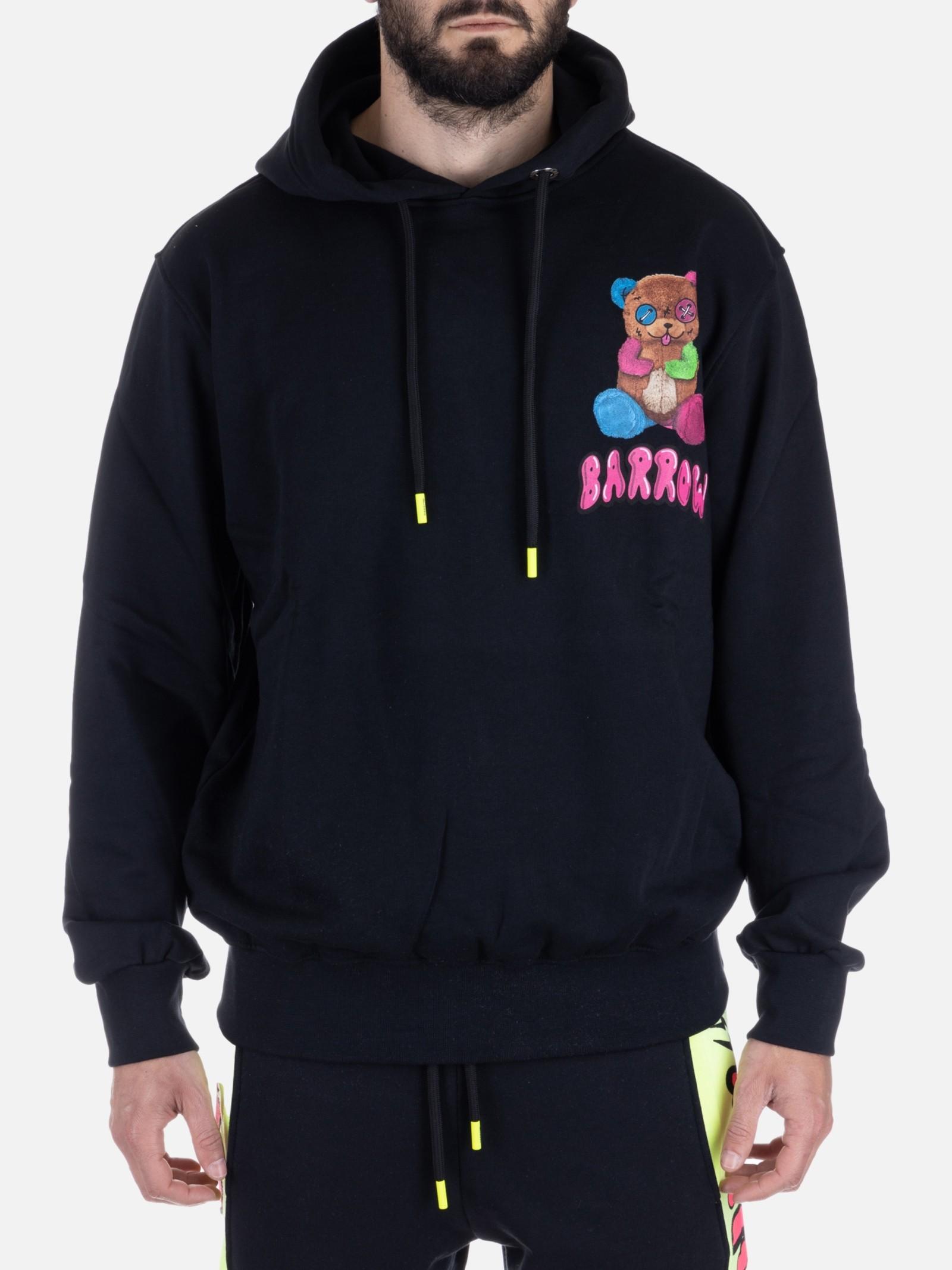 Sweatshirt Barrow BARROW | -108764232 | 029126110