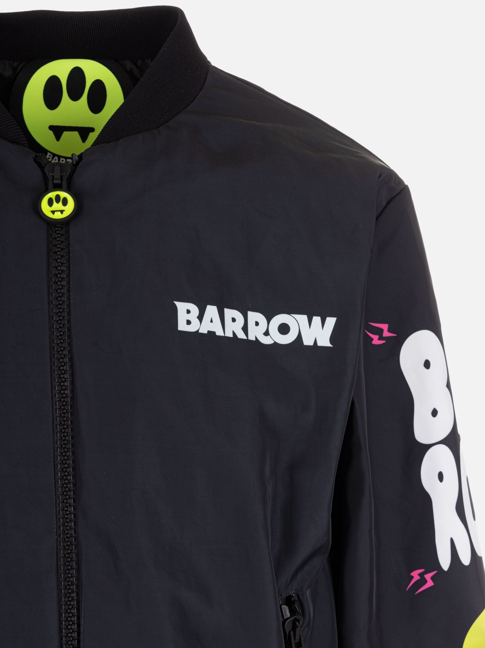BARROW | -276790253 | 029433110