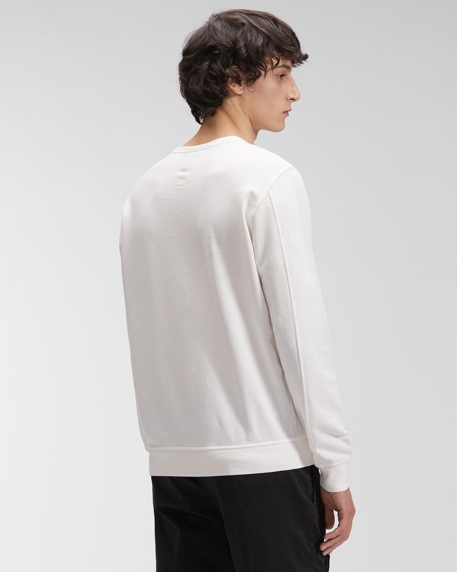 Sweatshirt CP Company CP COMPANY | -108764232 | 10CMSS043A002246103