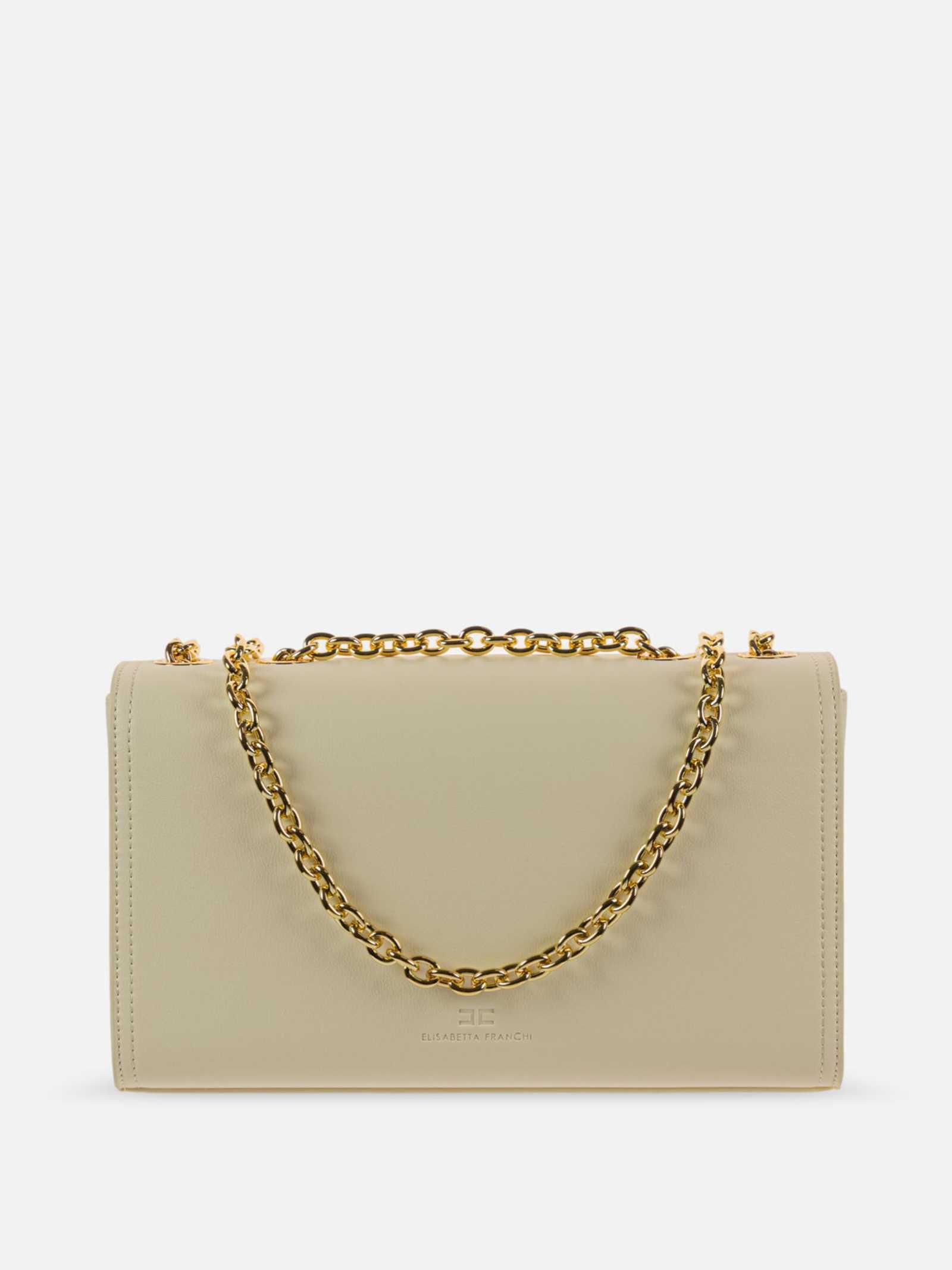 Medium bag Elisabetta Franchi ELISABETTA FRANCHI | 5032286 | BS08A11E2193