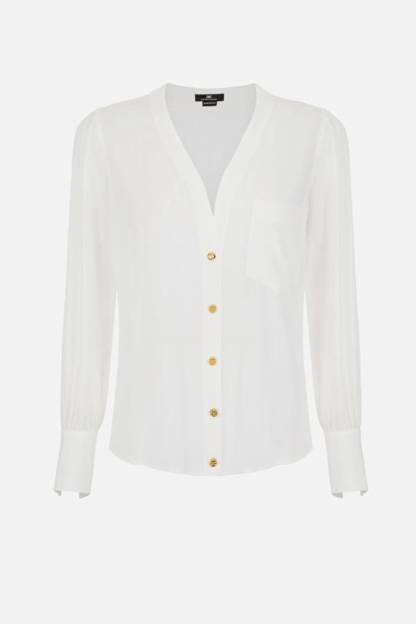 Shirt Elisabetta Franchi ELISABETTA FRANCHI   1   CA31311E2360