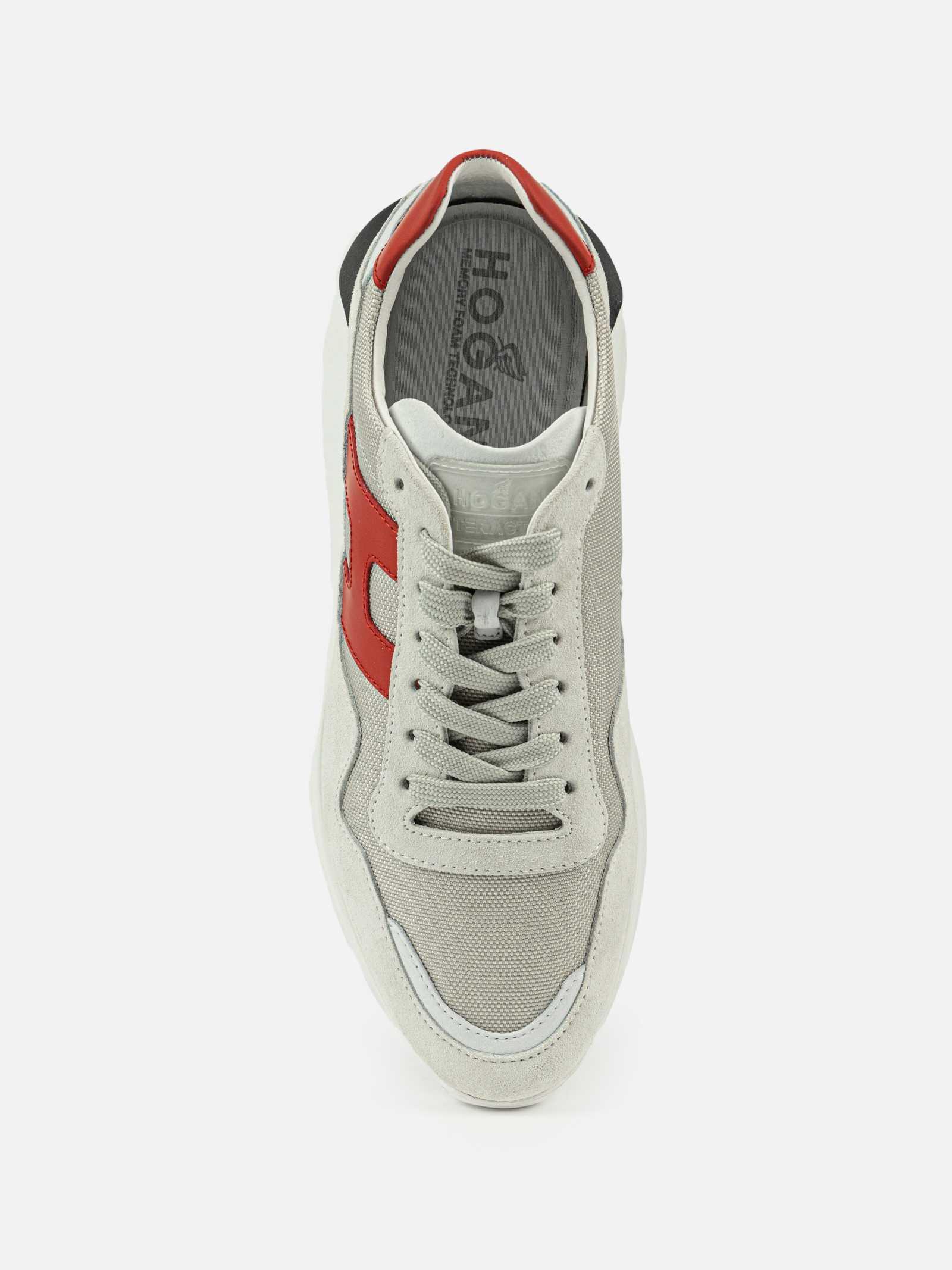 Sneakers Hogan HOGAN | 5032295 | HXM3710AJ18PDK51AG