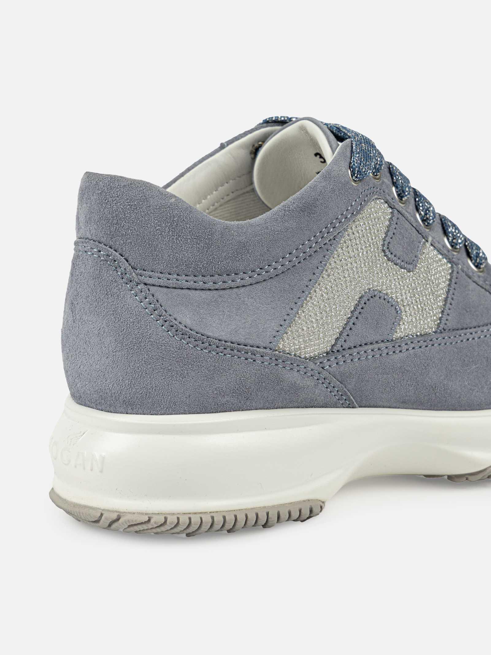 Sneakers Hogan HOGAN | 5032295 | HXW00N0361P9C0RS1