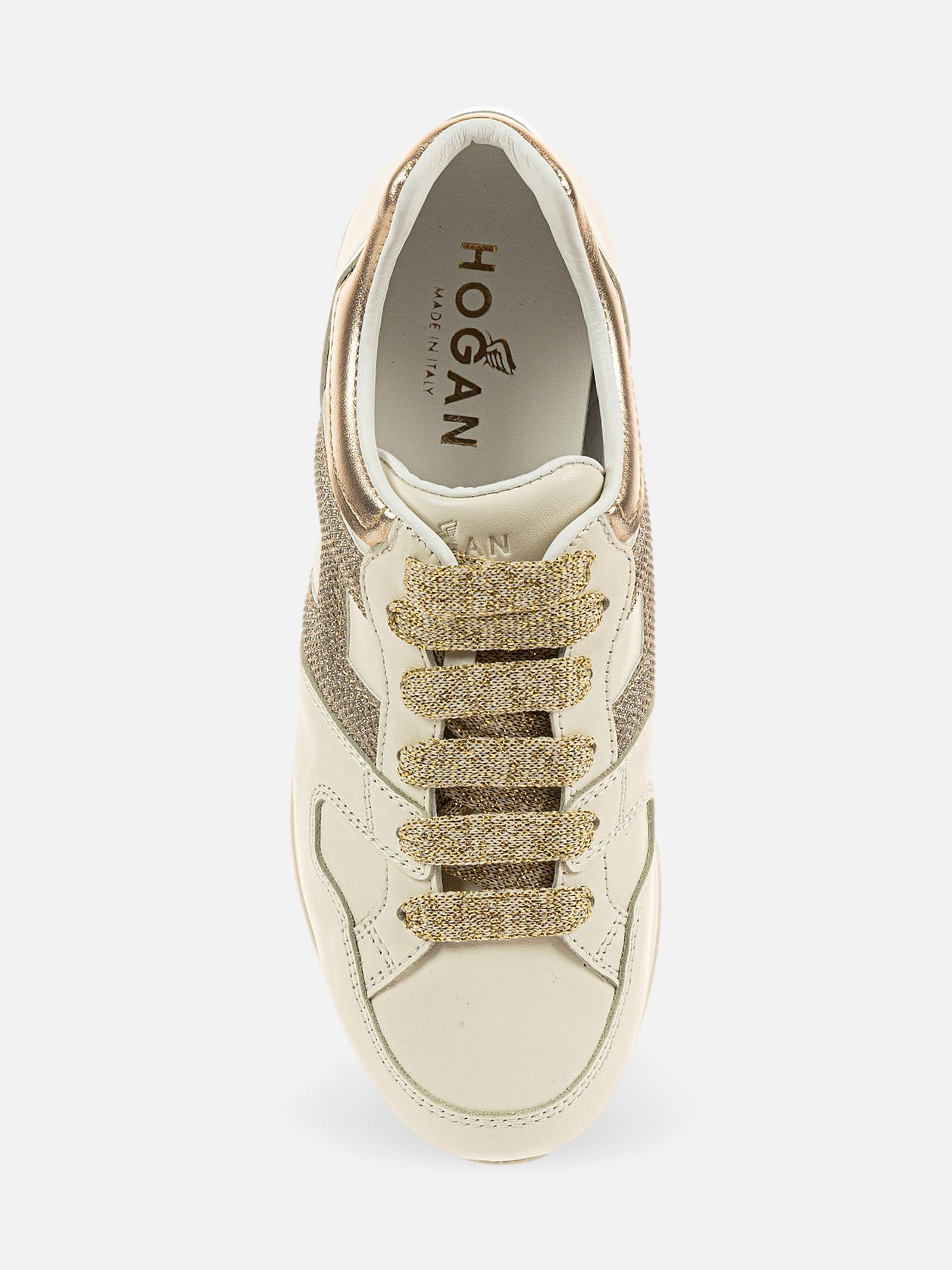 Hogan Sneakers Maxi H222