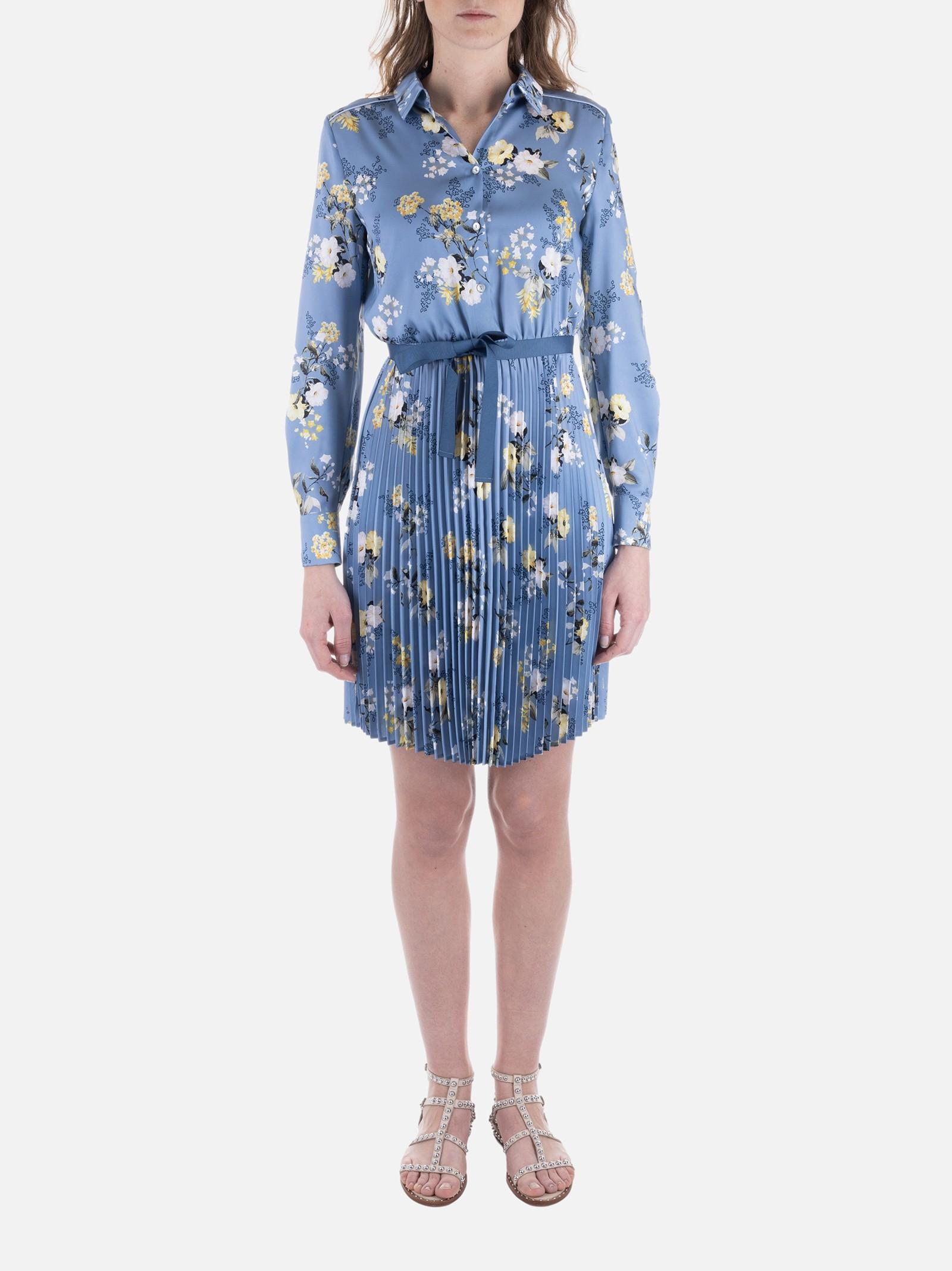 Dress I BLUES I BLUES | 5032427 | COSMOS002