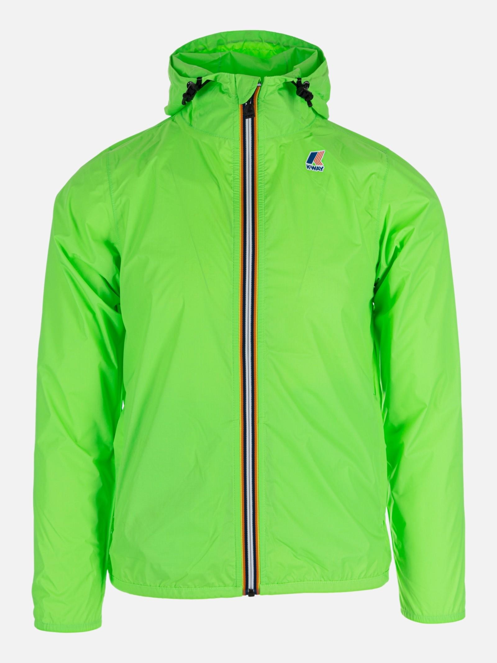 Jacket K-Way K-WAY | -276790253 | K004BD0Z18