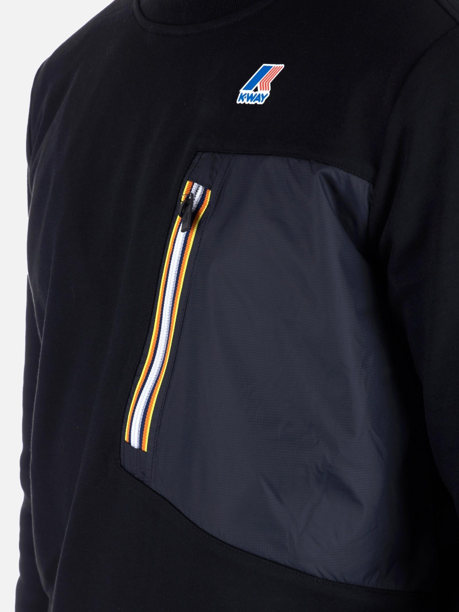 Sweatshirt K-WAY K-WAY | -108764232 | K00BEY0K02
