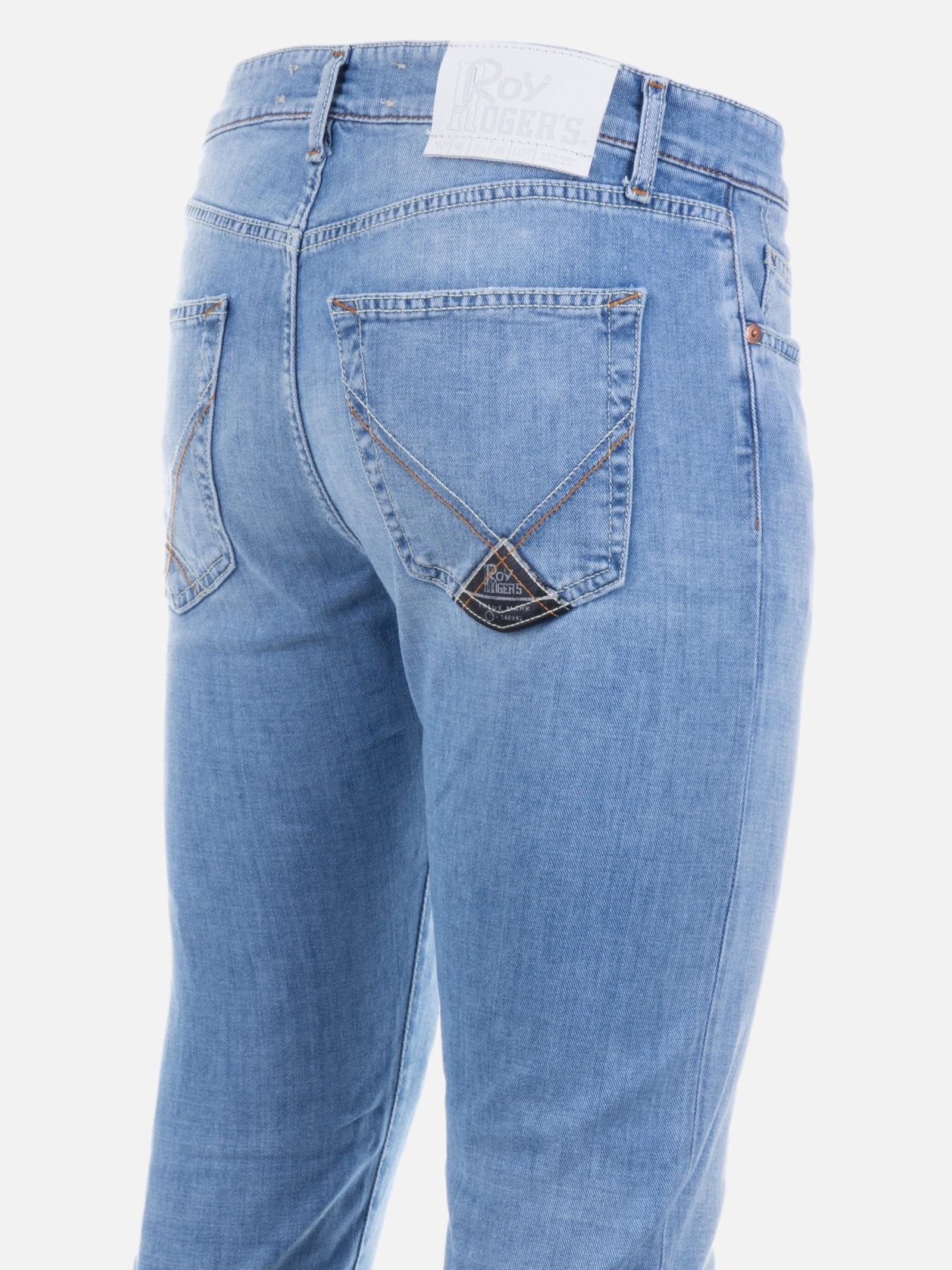 Jeans Roy Rogers ROY ROGERS   24   RRU075D1410373C8999