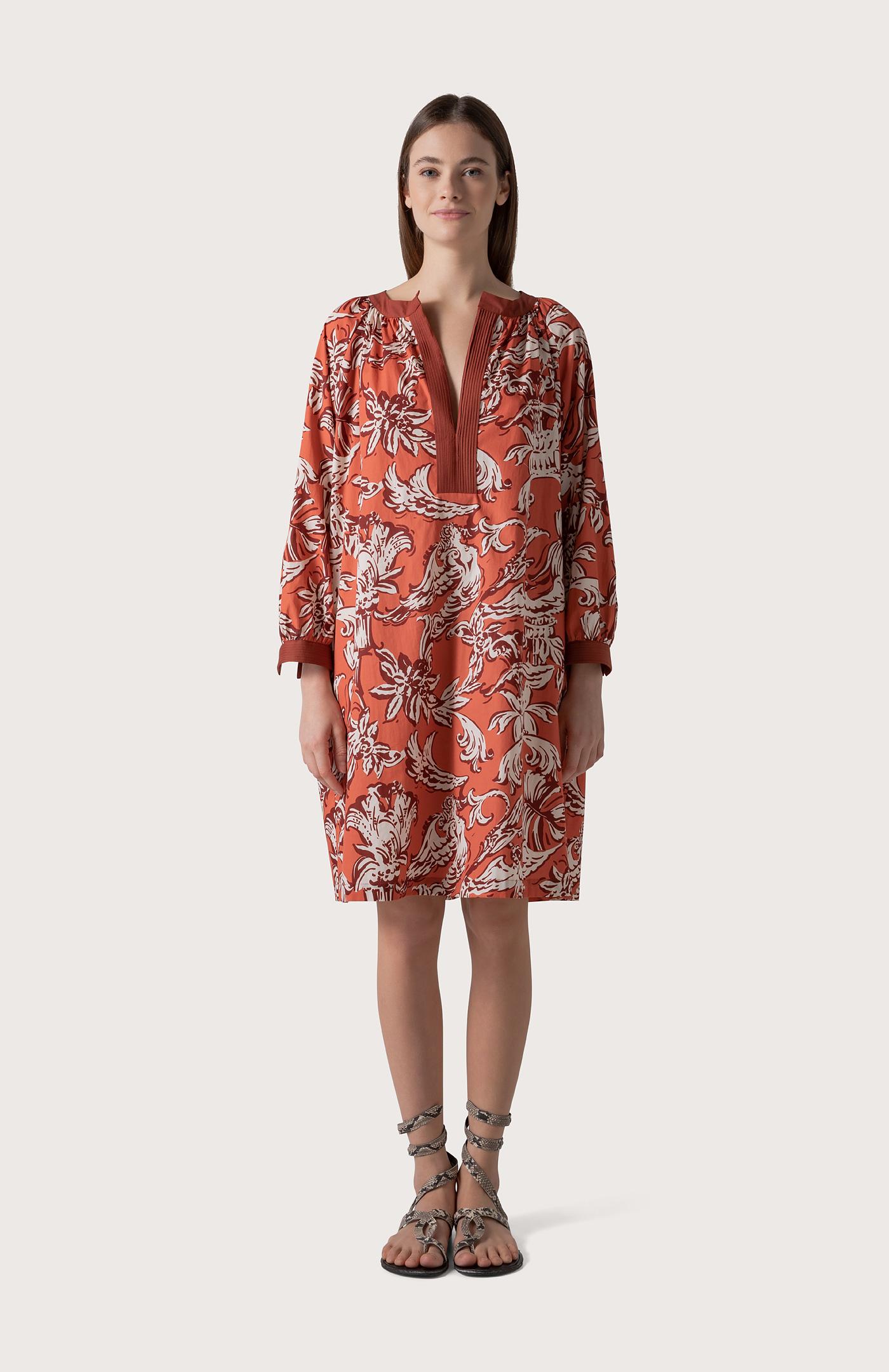 Dress Seventy SEVENTY | 5032427 | AB1119210365333