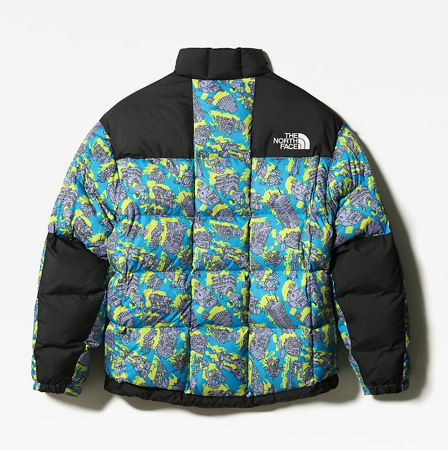 THE NORTH FACE | -276790253 | NF0A3Y2305B1