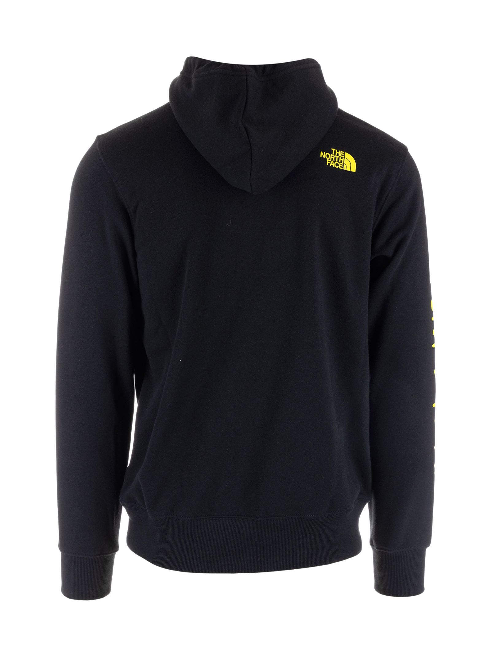 Felpa The North Face THE NORTH FACE | -108764232 | NF0A55TUJK31
