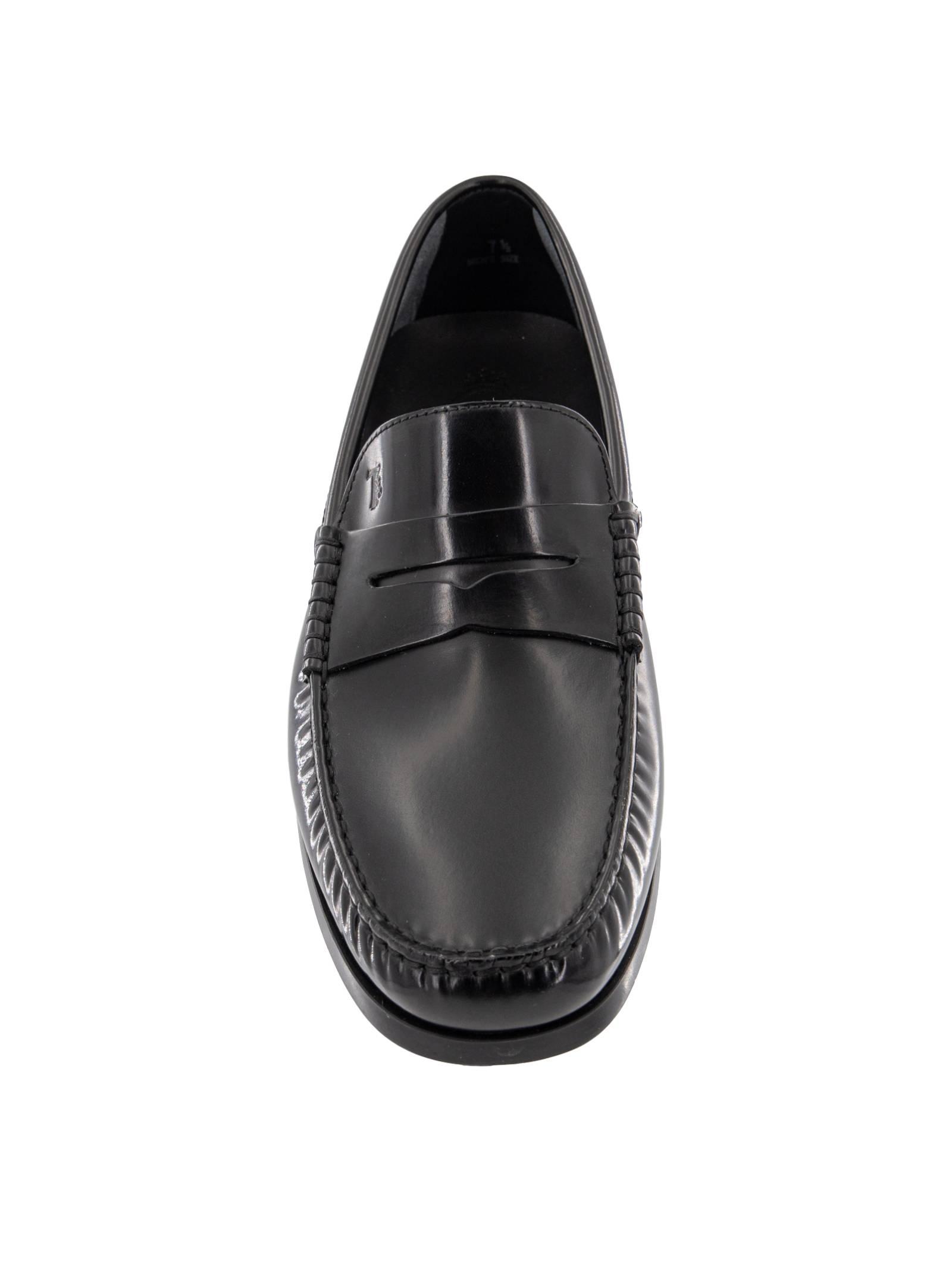 Loafer Tod
