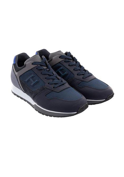 Sneakers Hogan HOGAN | 5032295 | HXM3210Y860LIK50B7