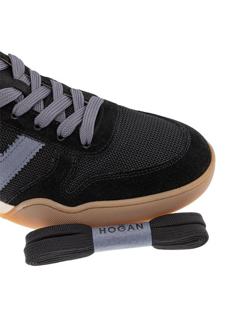 Sneakers Hogan HOGAN | 5032295 | HXM3570AC41LL5256W