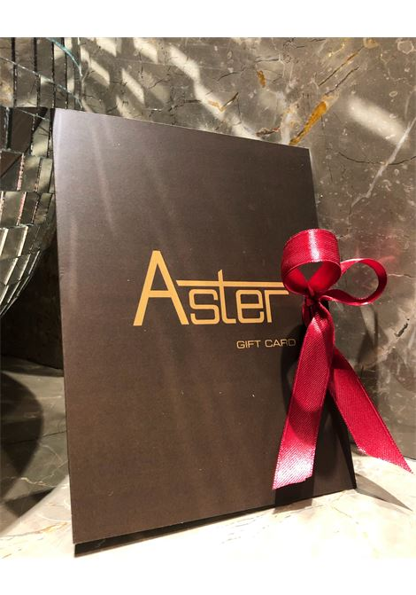 Gift Card ASTER GIFT | 5032419 | GIFT250250