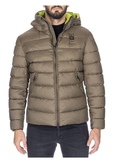 Jacket Blauer BLAUER | -276790253 | WBLUC02155 005486692