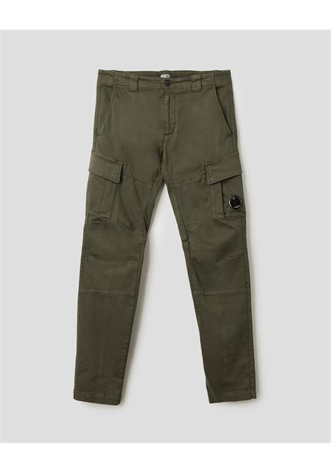 Pantalone CP Company CP COMPANY | 9 | 09CMPA131A005529G693